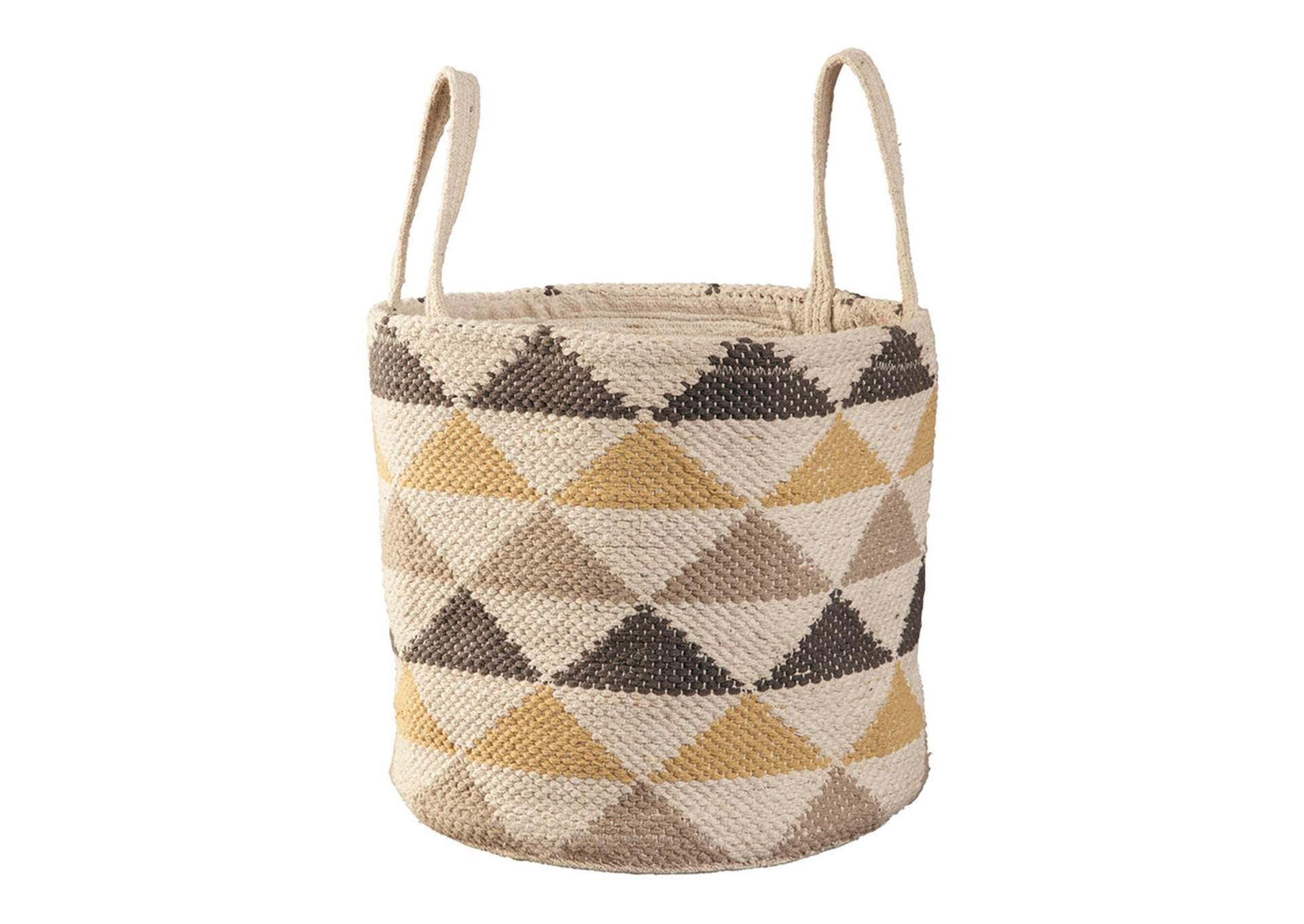 Eirian Multi Basket (Set of 2),Signature Design By Ashley