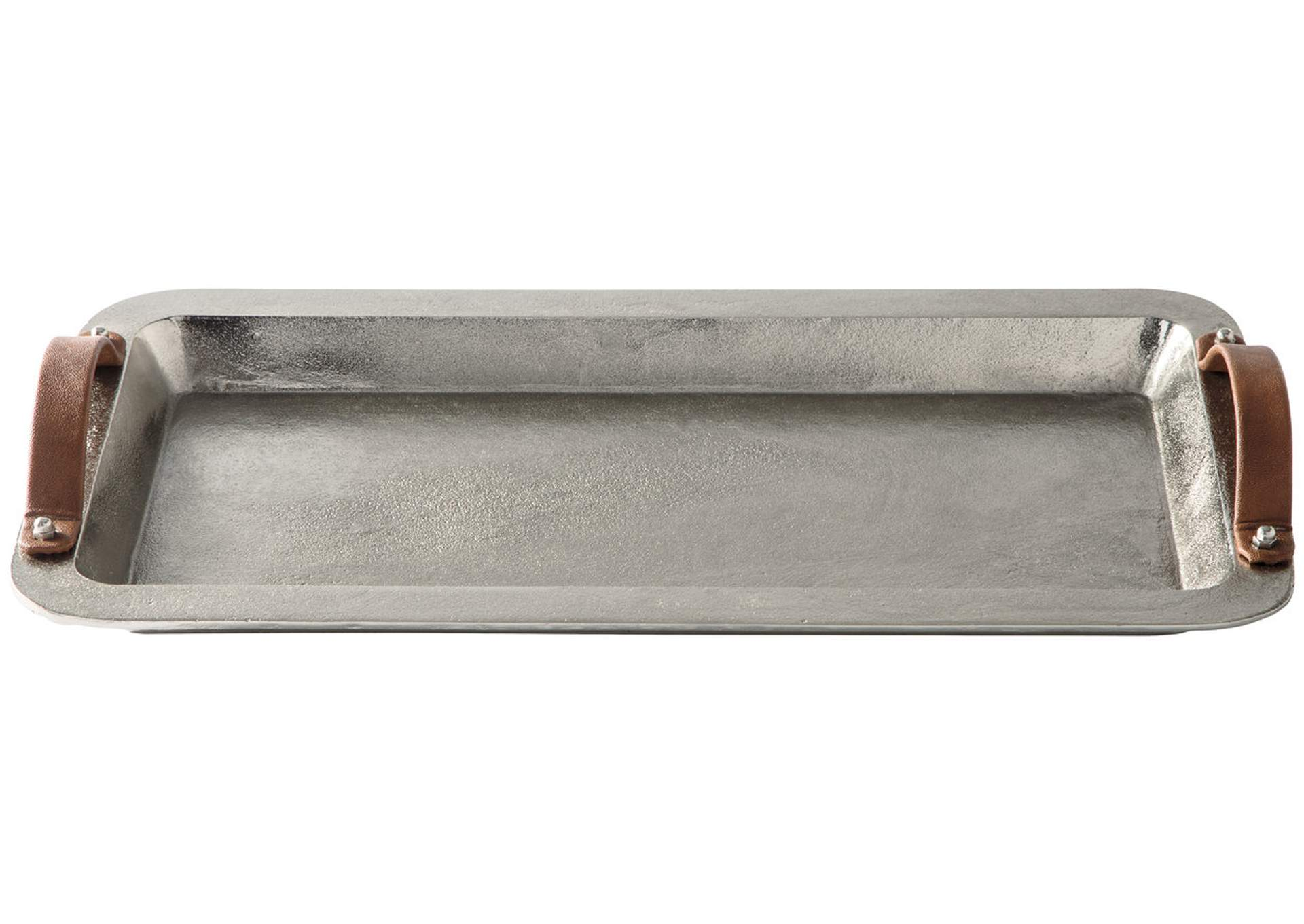 Joelle Silver Tray,Signature Design By Ashley