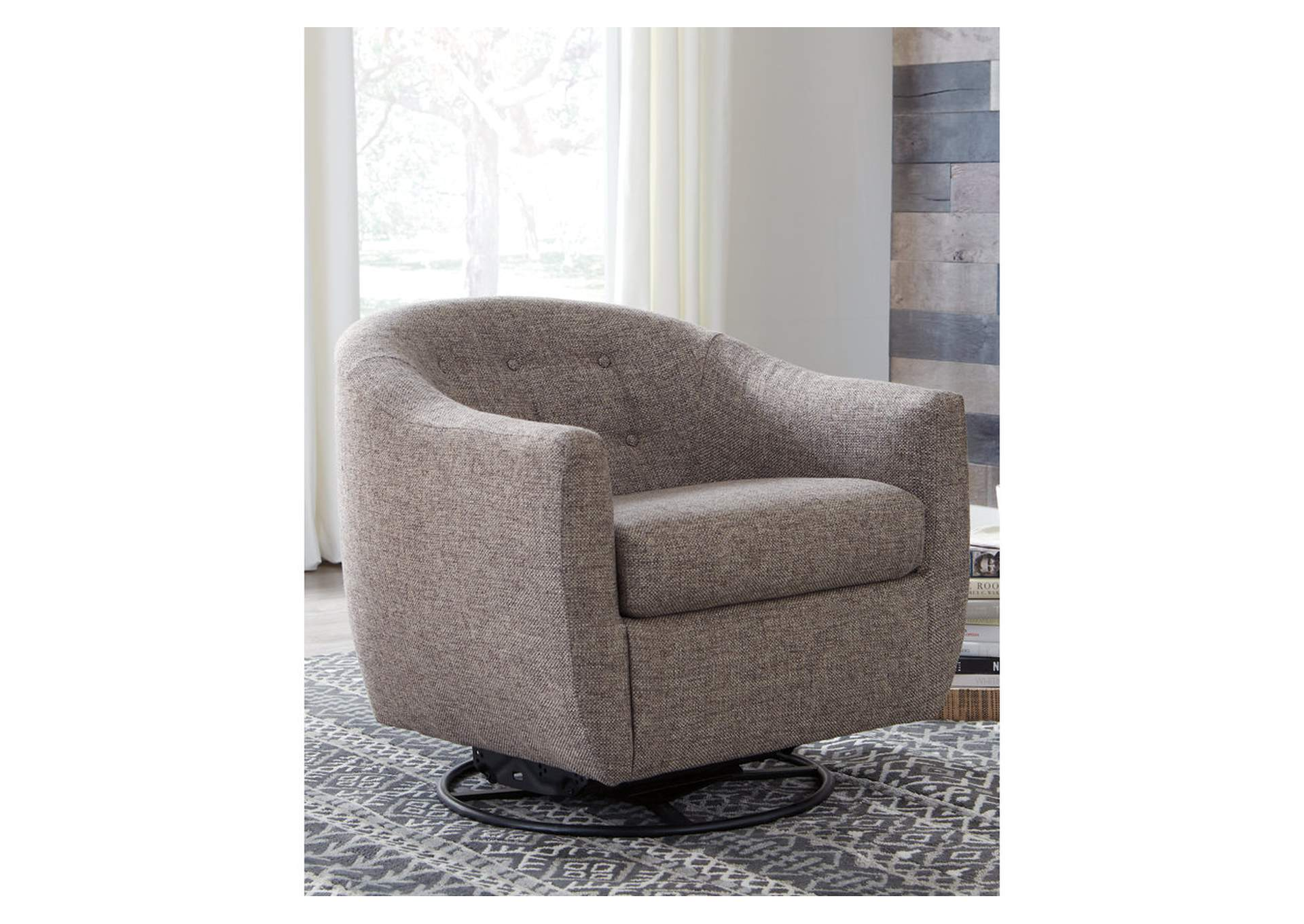 Upshur Accent Chair,Signature Design By Ashley