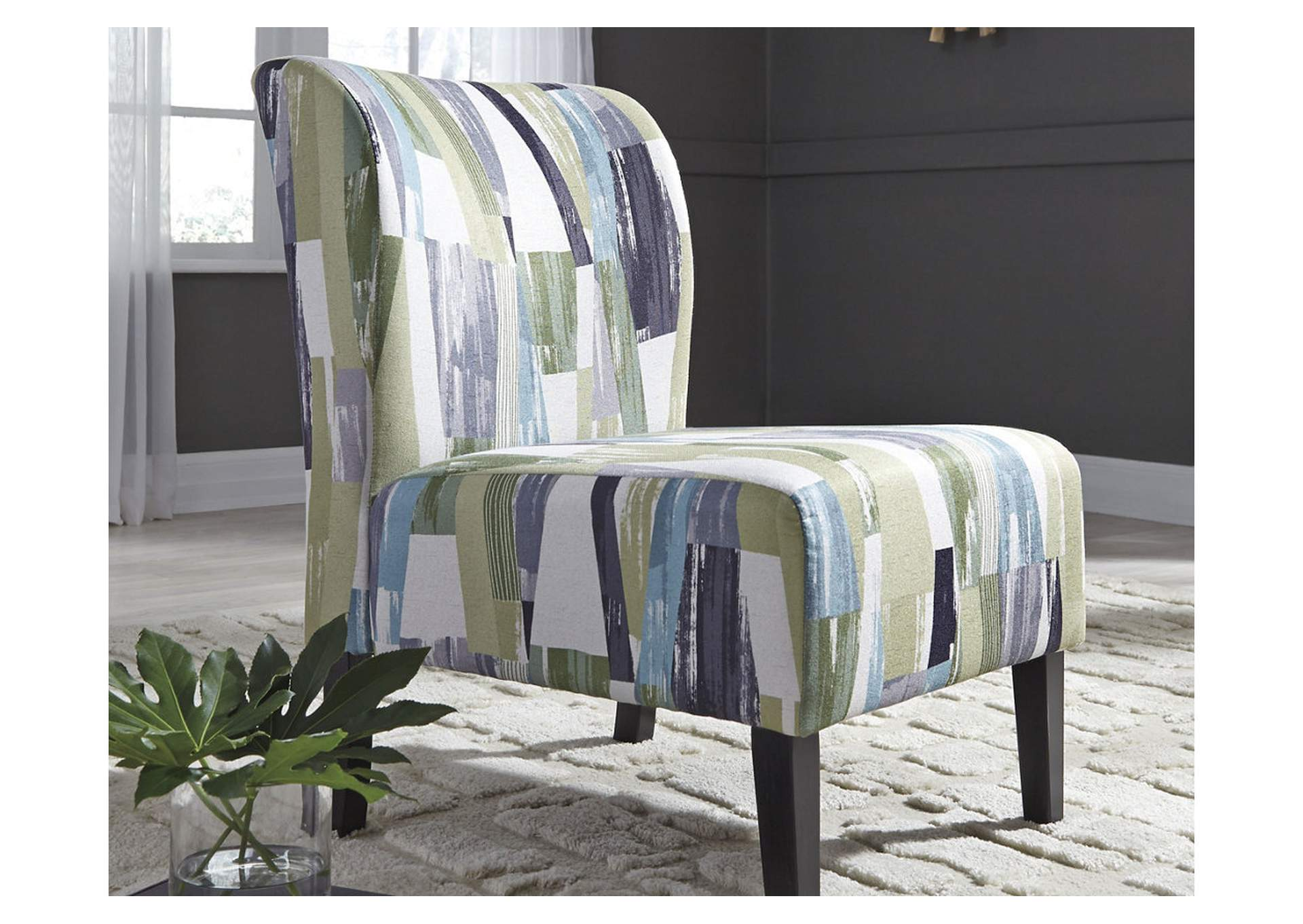 Triptis Accent Chair,Signature Design By Ashley