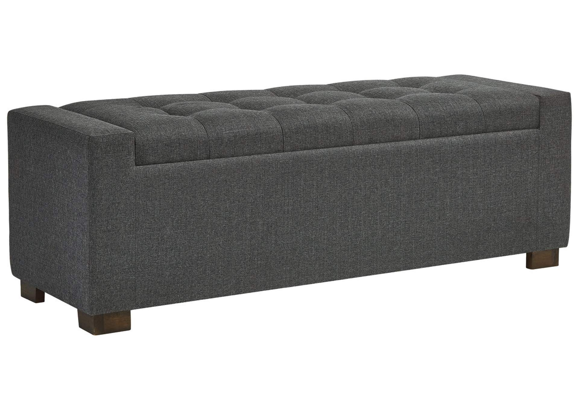 Cortwell Storage Bench,Signature Design By Ashley