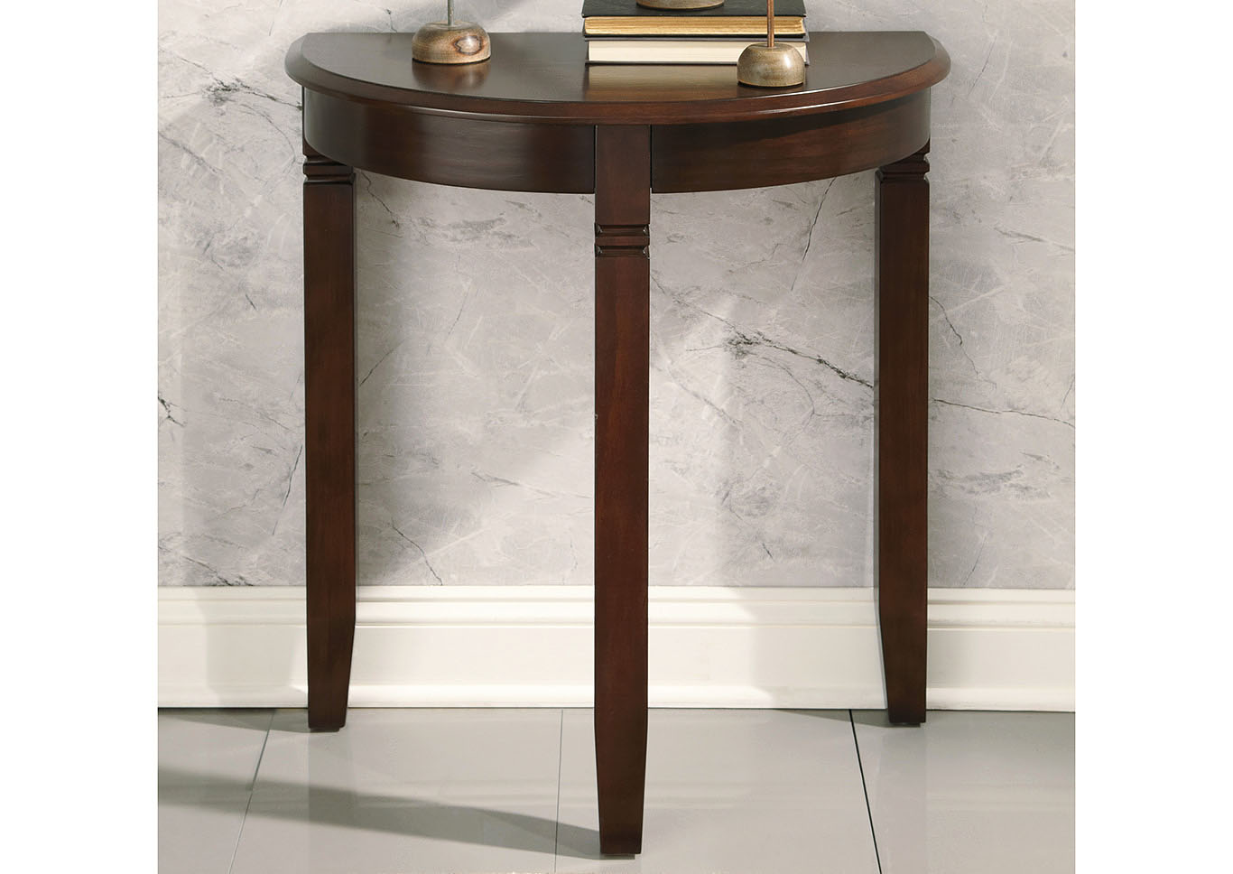 Birchatta Brown Console Table,Signature Design By Ashley