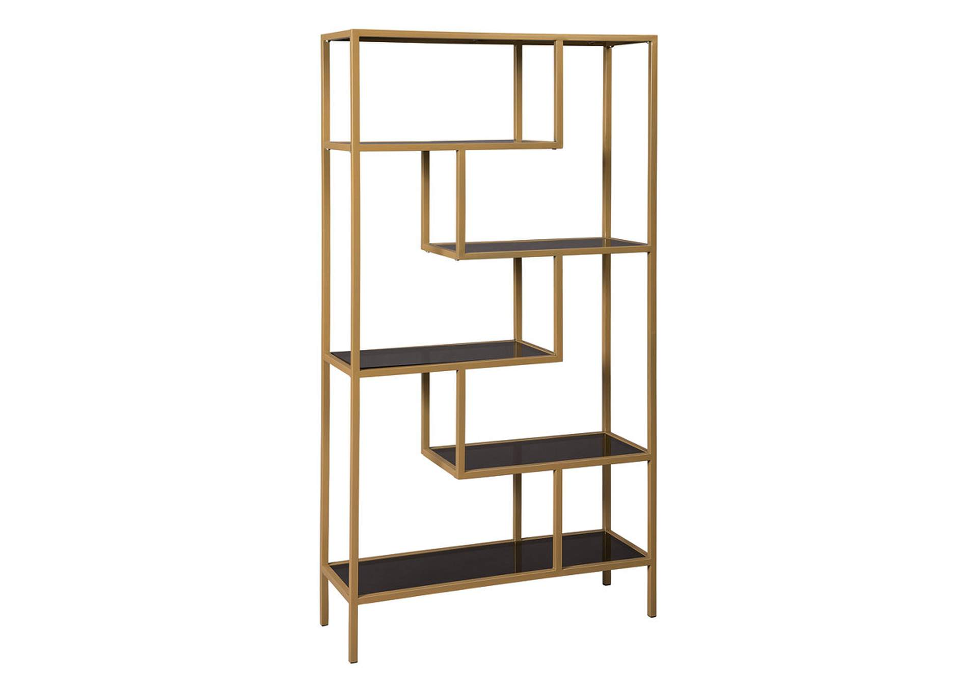 Frankwell Bookcase,Signature Design By Ashley
