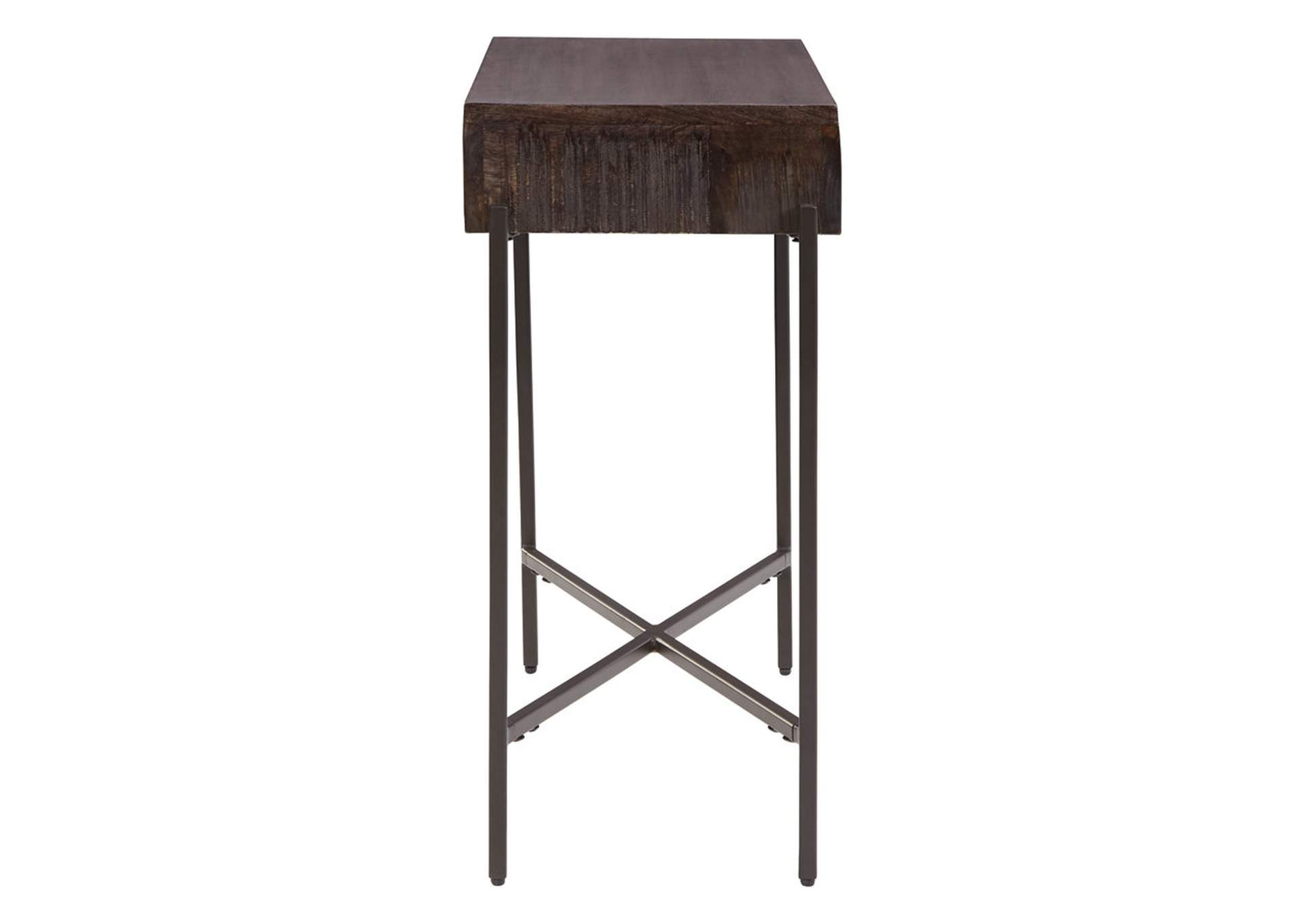 Matler Accent Table,Signature Design By Ashley