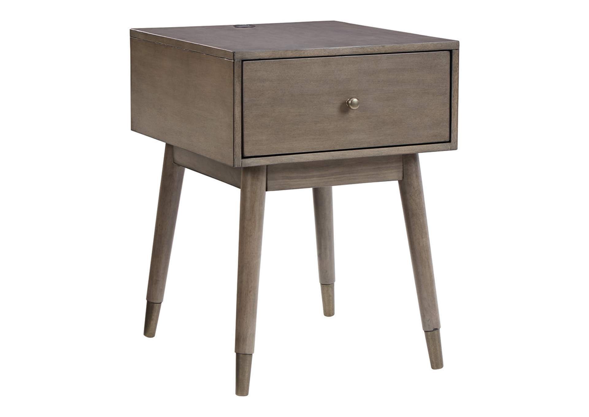 Paulrich Accent Table,Signature Design By Ashley