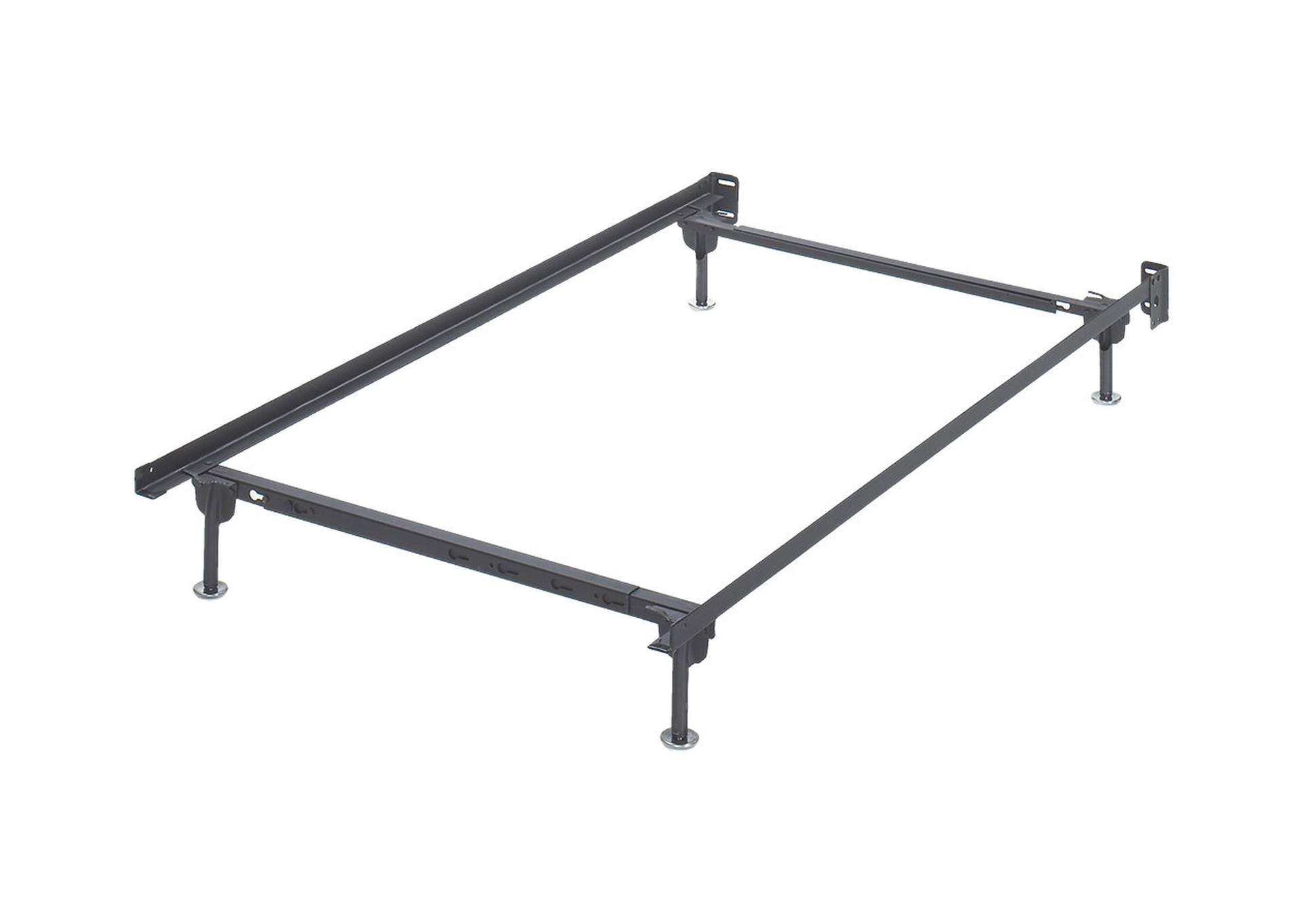Twin/Full Bolt on Bed Frame,Direct To Consumer Express
