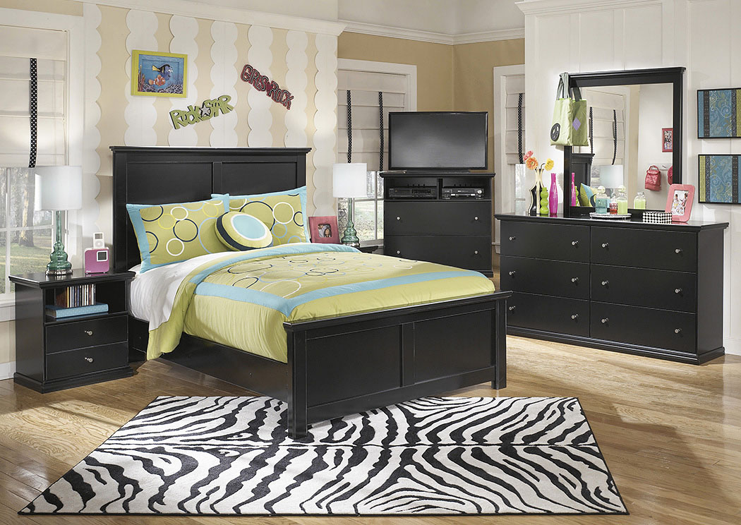 Maribel Full Panel Bed,Signature Design By Ashley