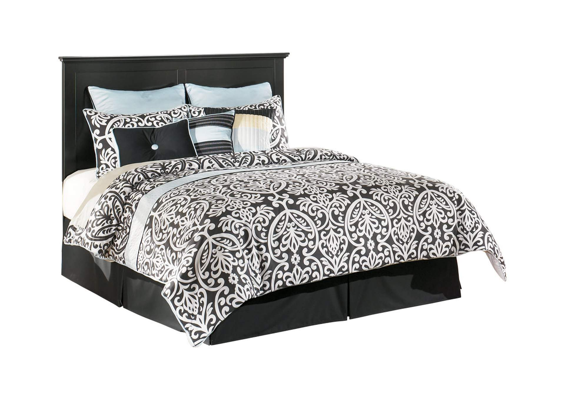 Maribel Queen/Full Panel Headboard,Signature Design By Ashley