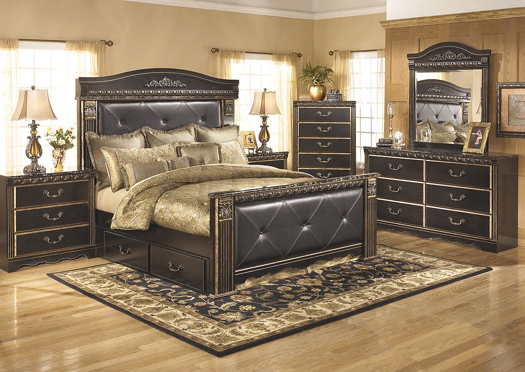 Coal Creek Chest,Signature Design By Ashley