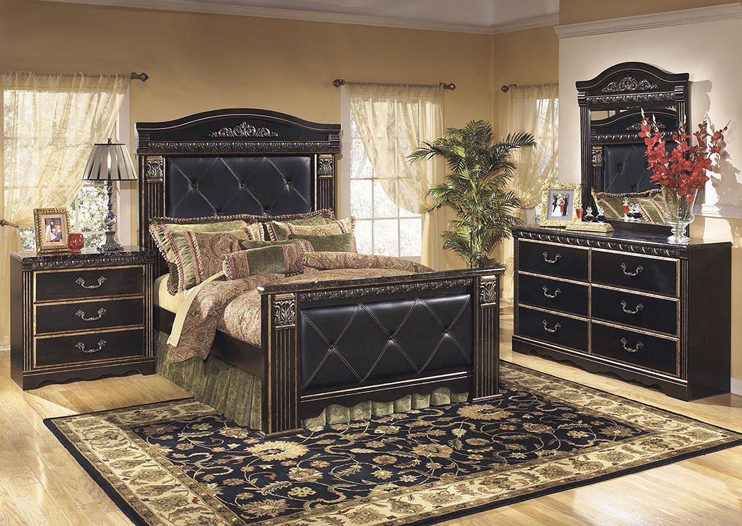 Coal Creek Dresser,Signature Design By Ashley