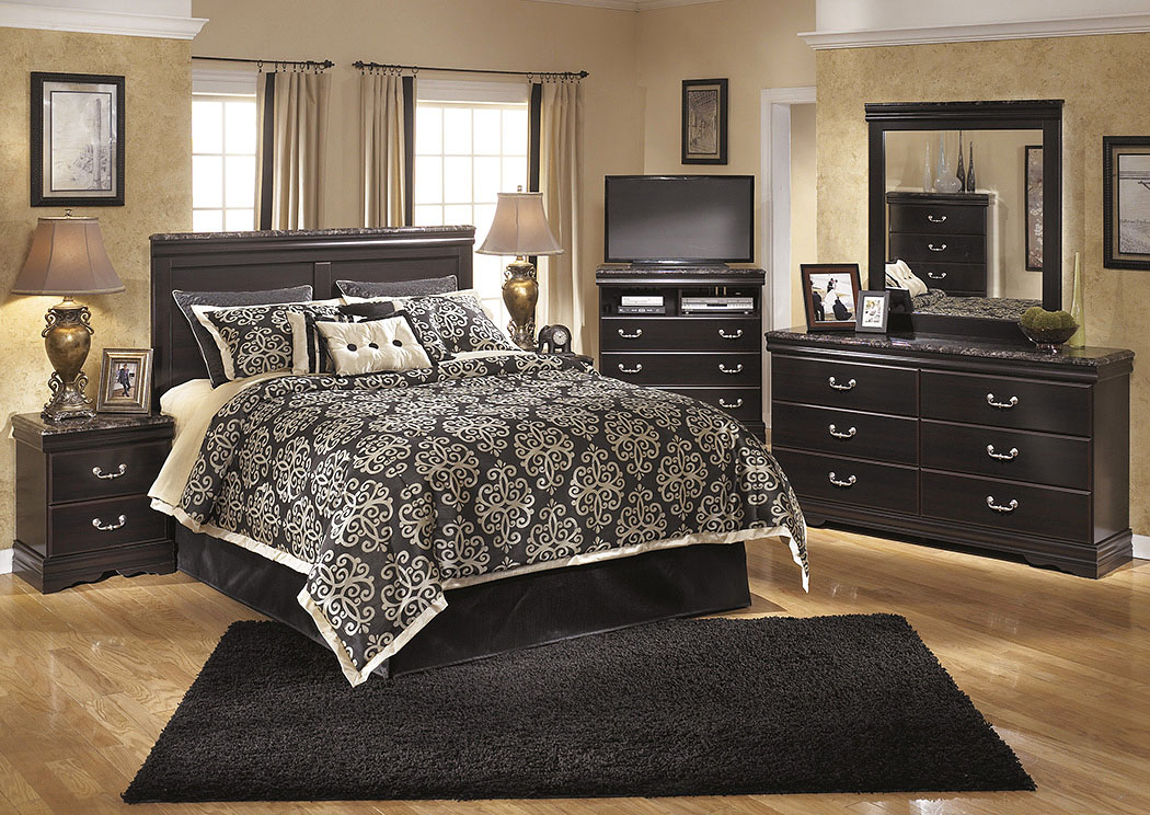 Esmarelda Queen/Full Panel Headboard,Signature Design By Ashley