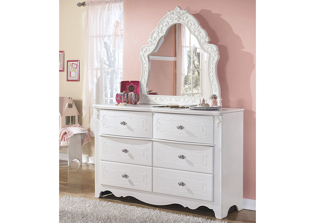 Exquisite Bedroom Mirror,Signature Design By Ashley