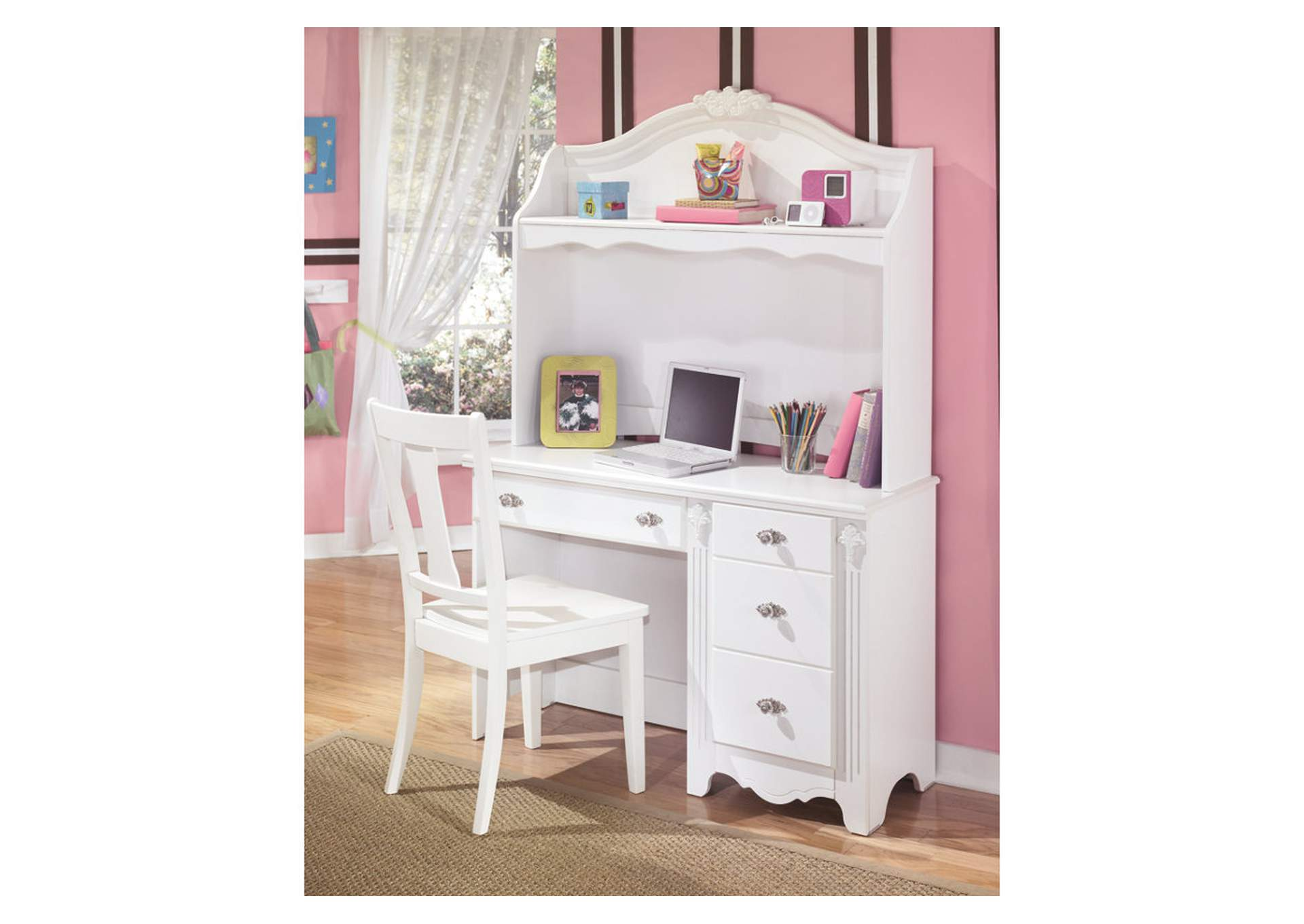 Exquisite Bedroom Desk,Signature Design By Ashley