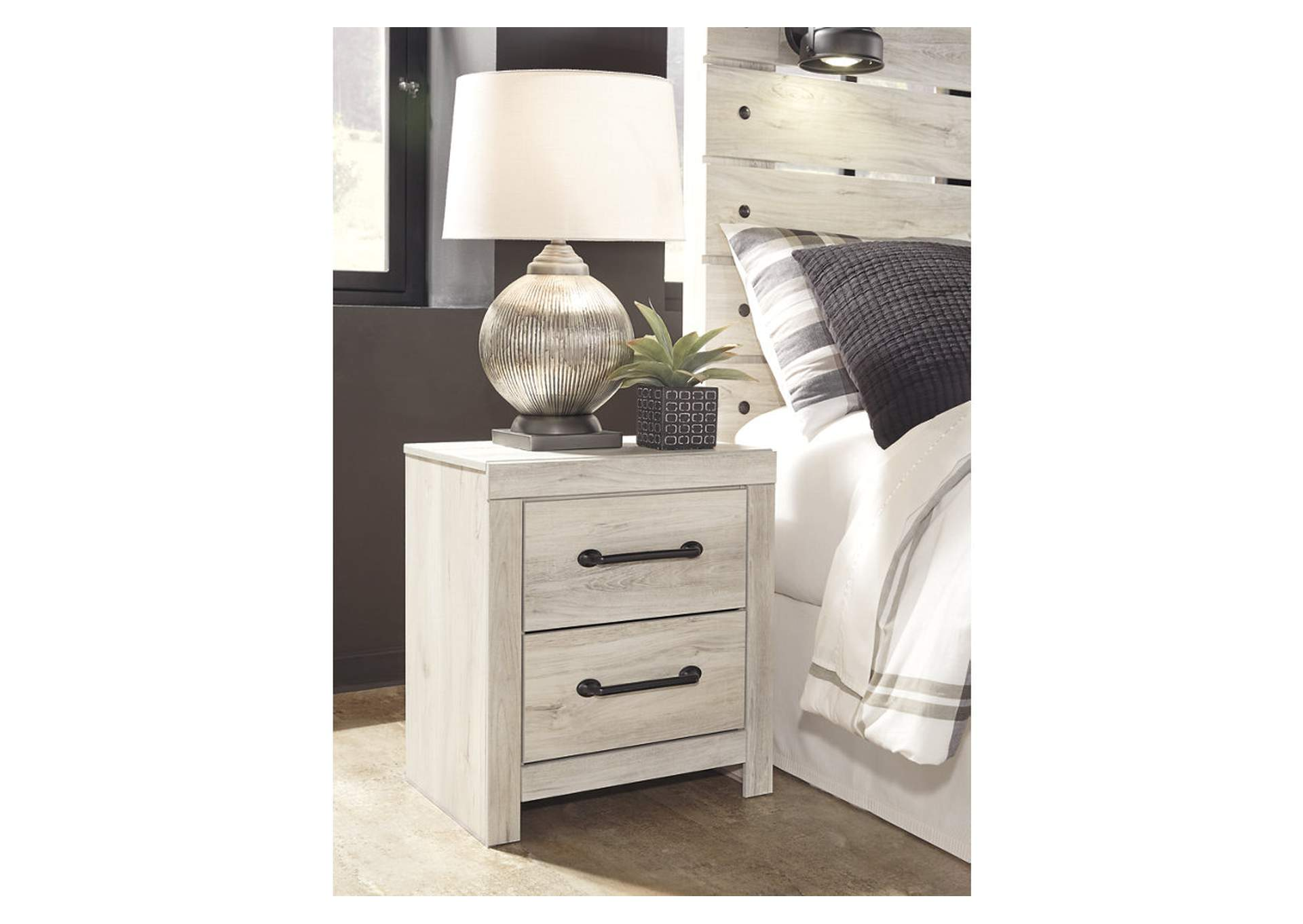 Cambeck Nightstand,Signature Design By Ashley