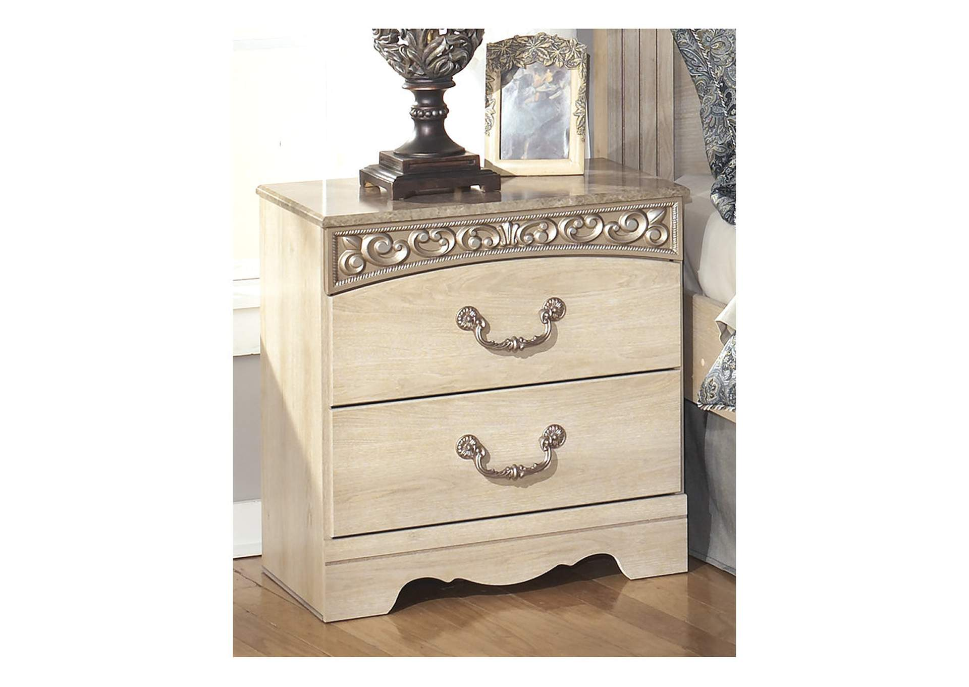Catalina Night Stand,Signature Design By Ashley