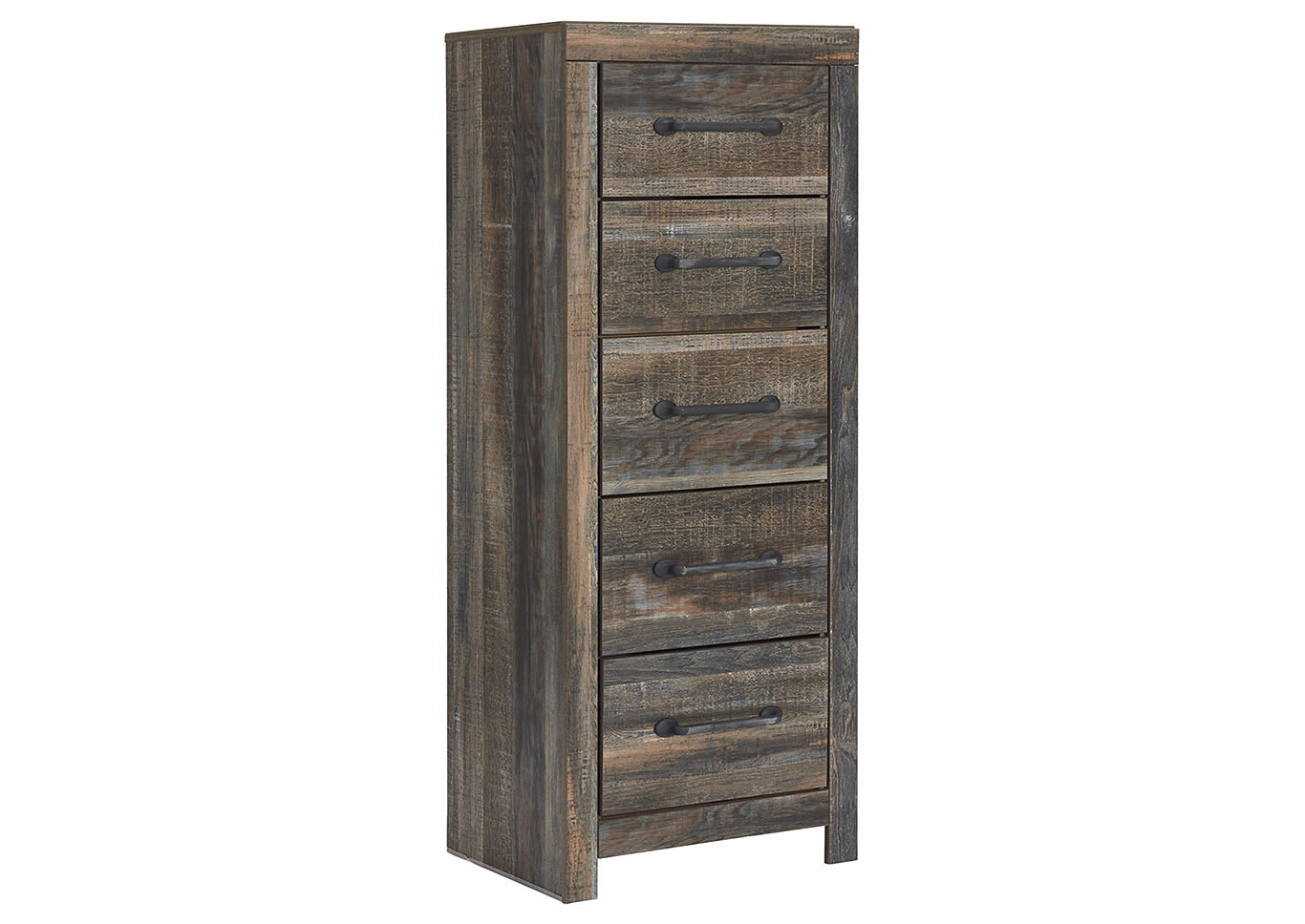 Drystan Wooden Narrow Chest,Signature Design By Ashley
