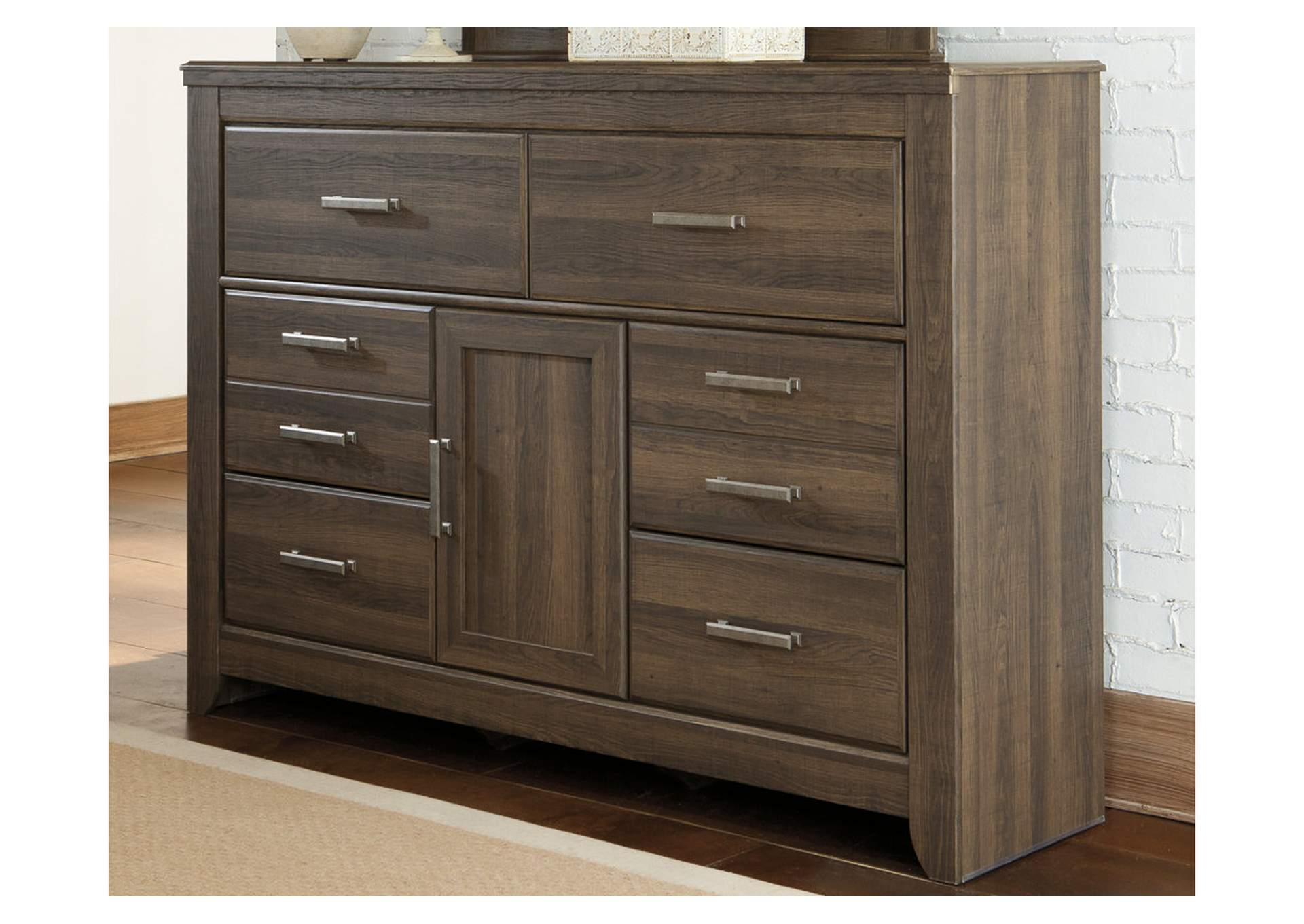 Juararo Dresser,Signature Design By Ashley
