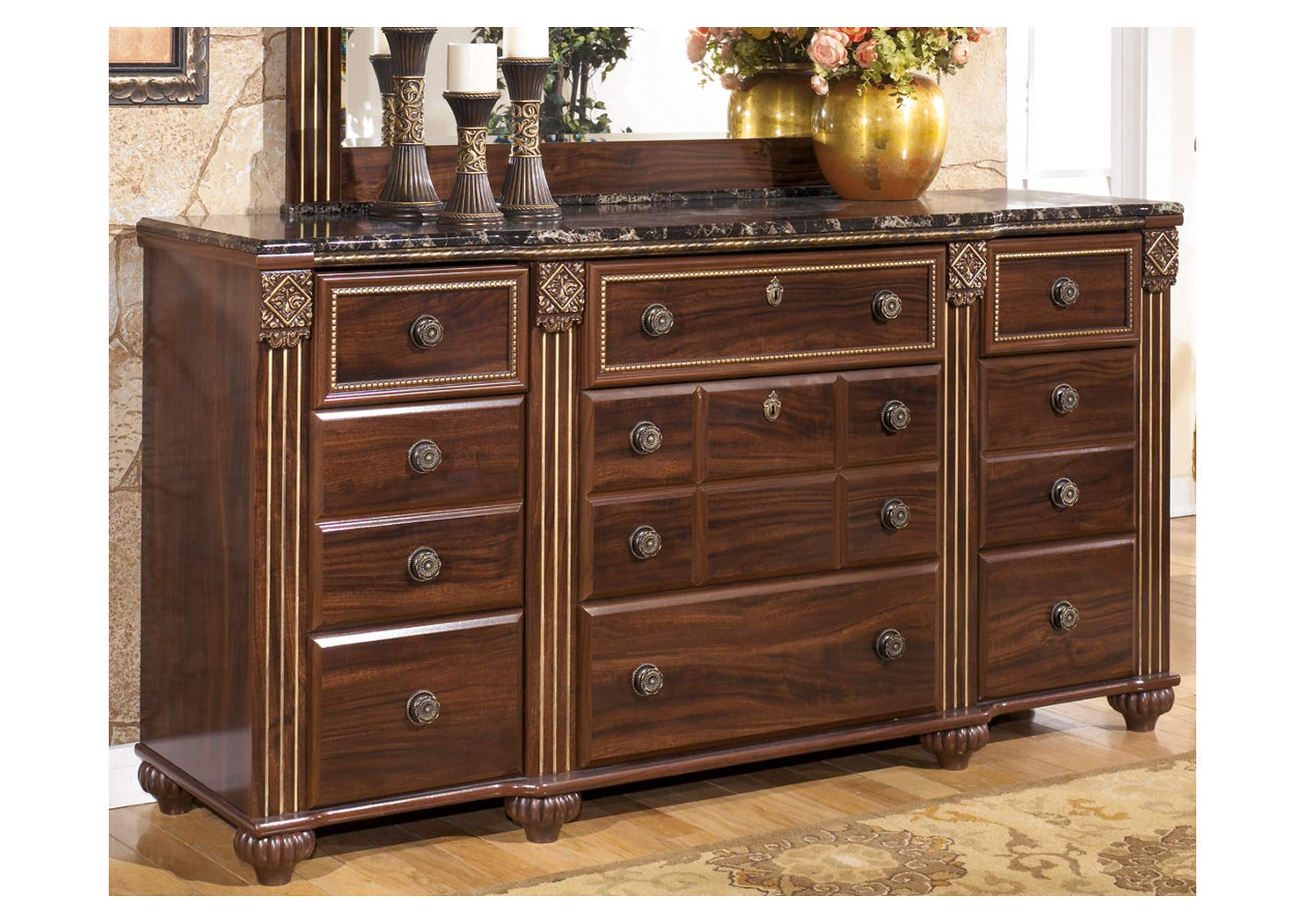 Gabriela Dresser,Signature Design By Ashley