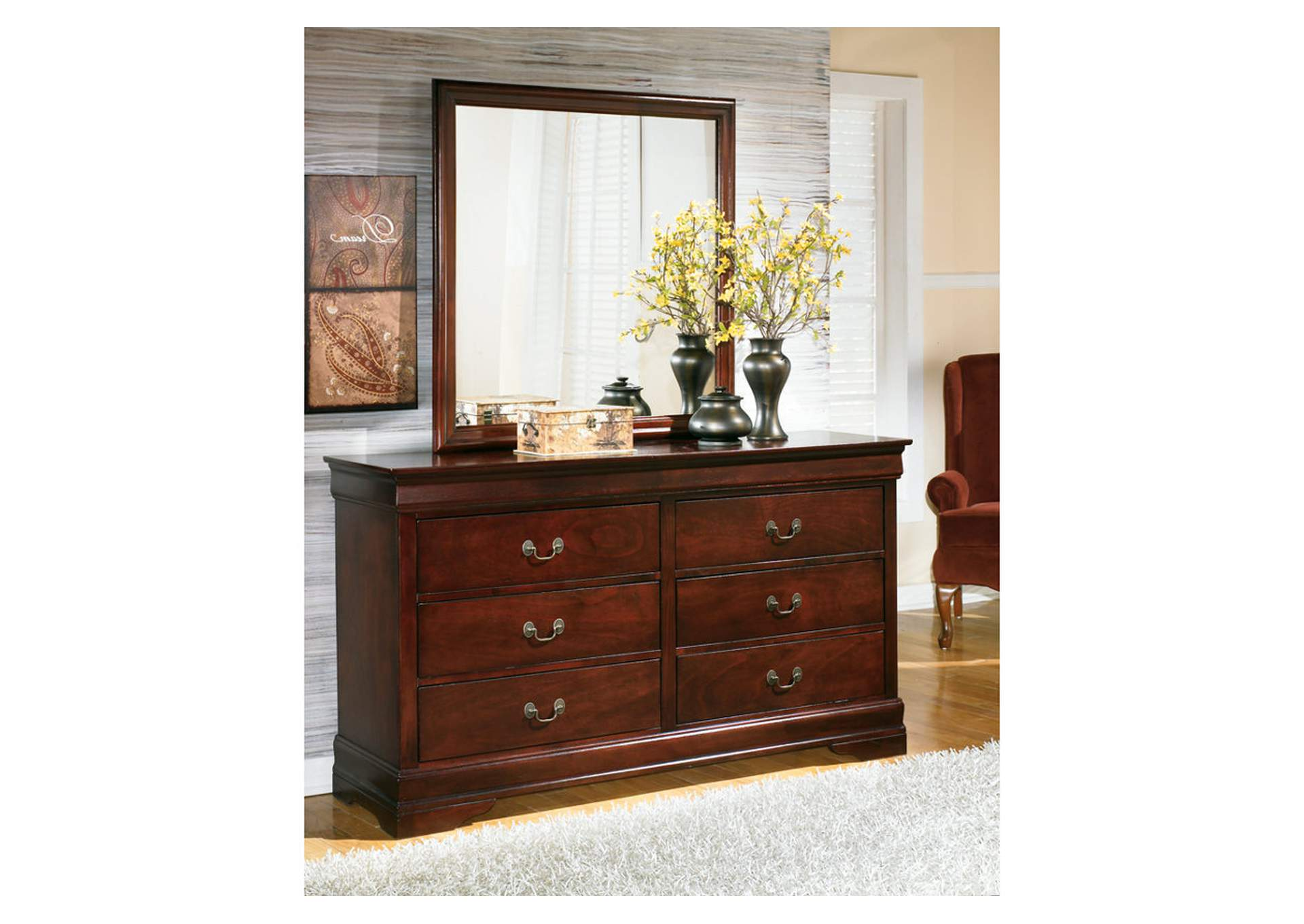 Alisdair Dresser,Signature Design By Ashley
