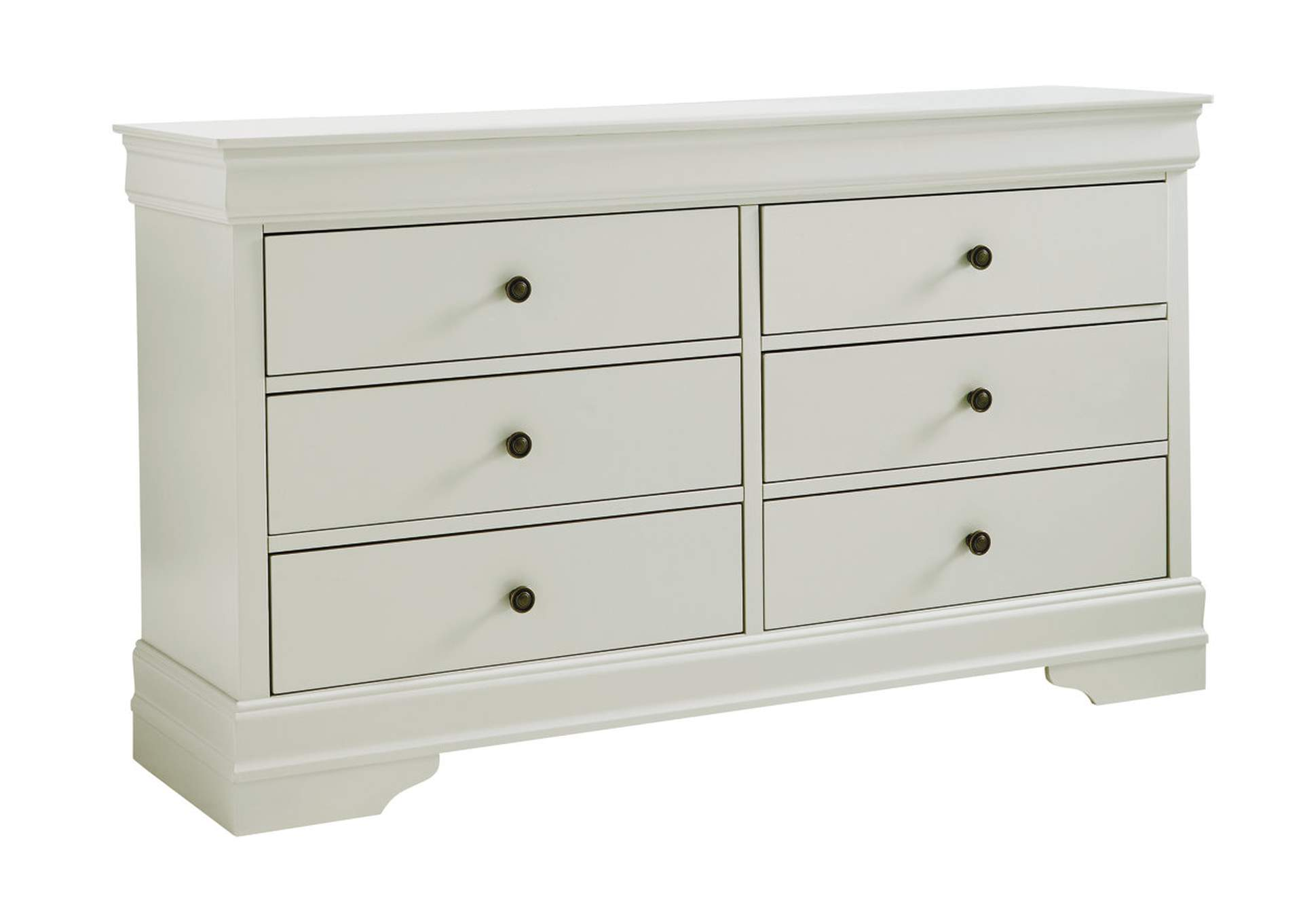 Jorstad Gray Dresser,Signature Design By Ashley