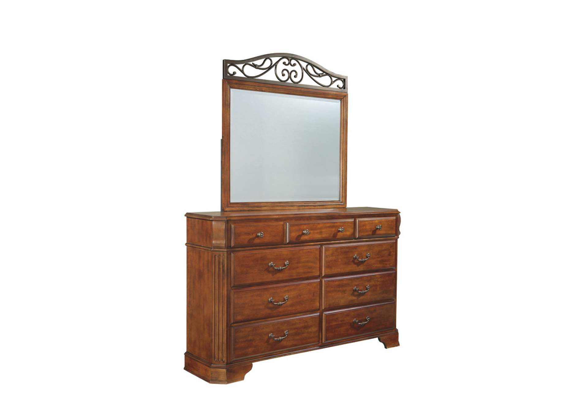Wyatt Dresser,Signature Design By Ashley