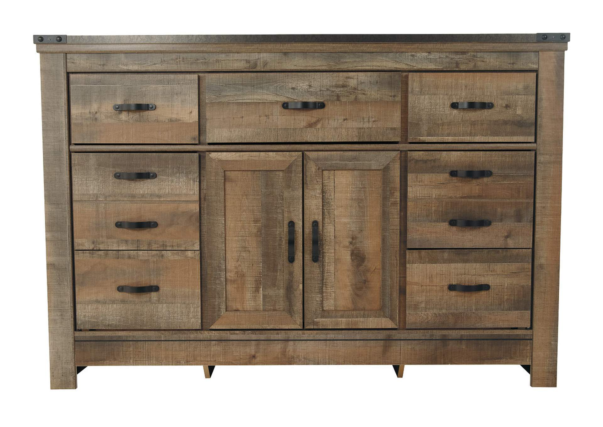 Trinell Brown Dresser,Signature Design By Ashley