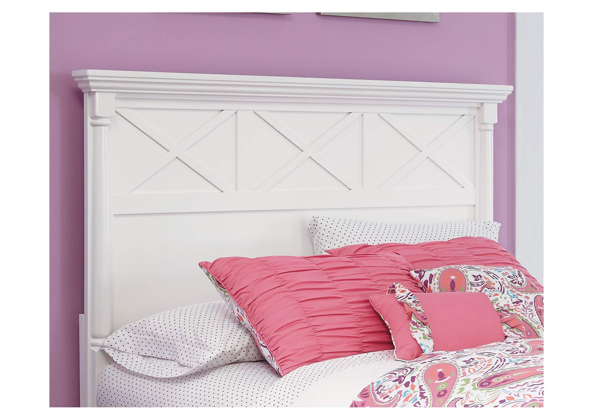 Kaslyn Queen Panel Headboard,Signature Design By Ashley
