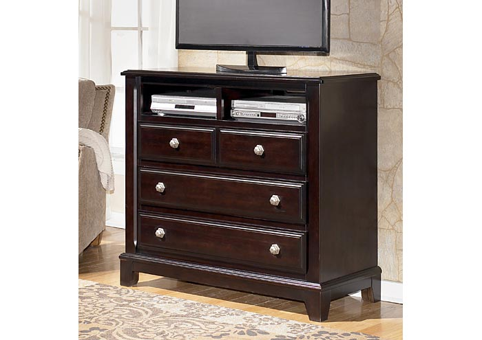 Affordable Furniture To Go Ridgley Media Chest
