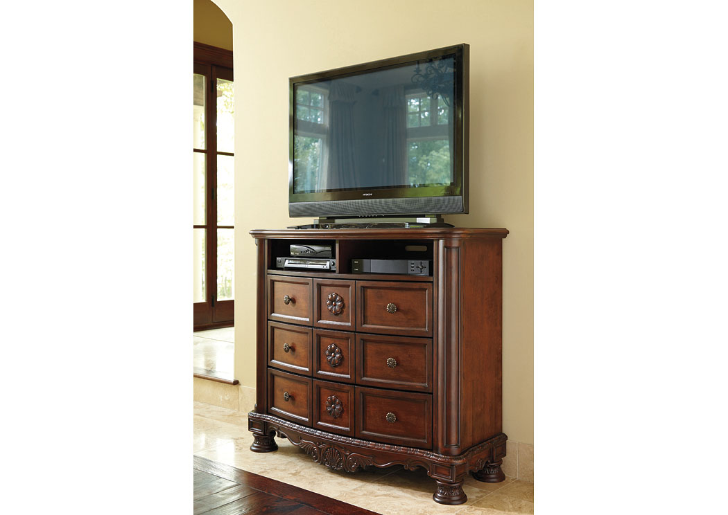 North Shore Media Chest,Millennium