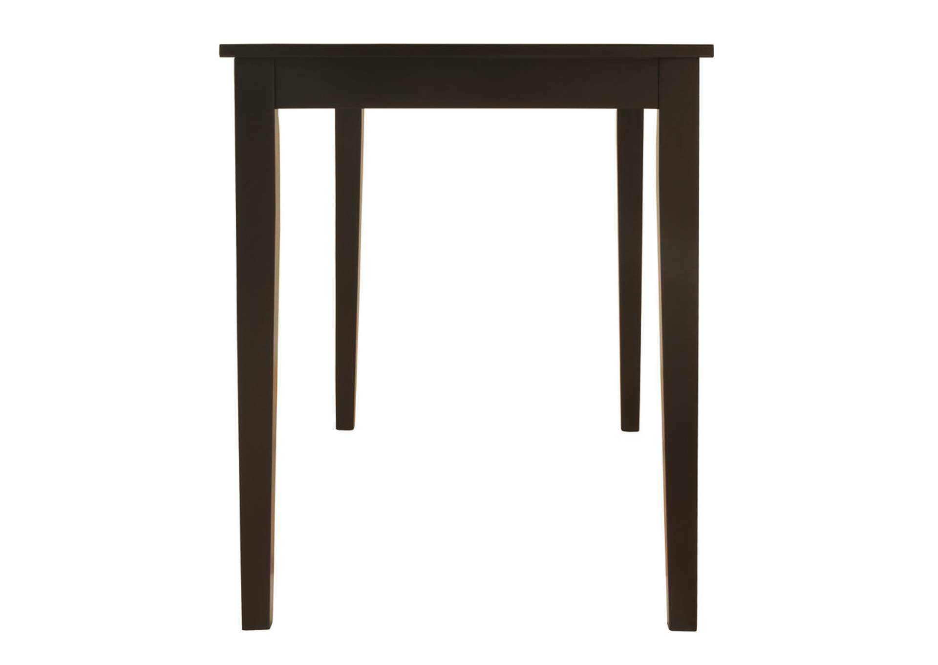 Kimonte Rectangular Dining Table,Signature Design By Ashley