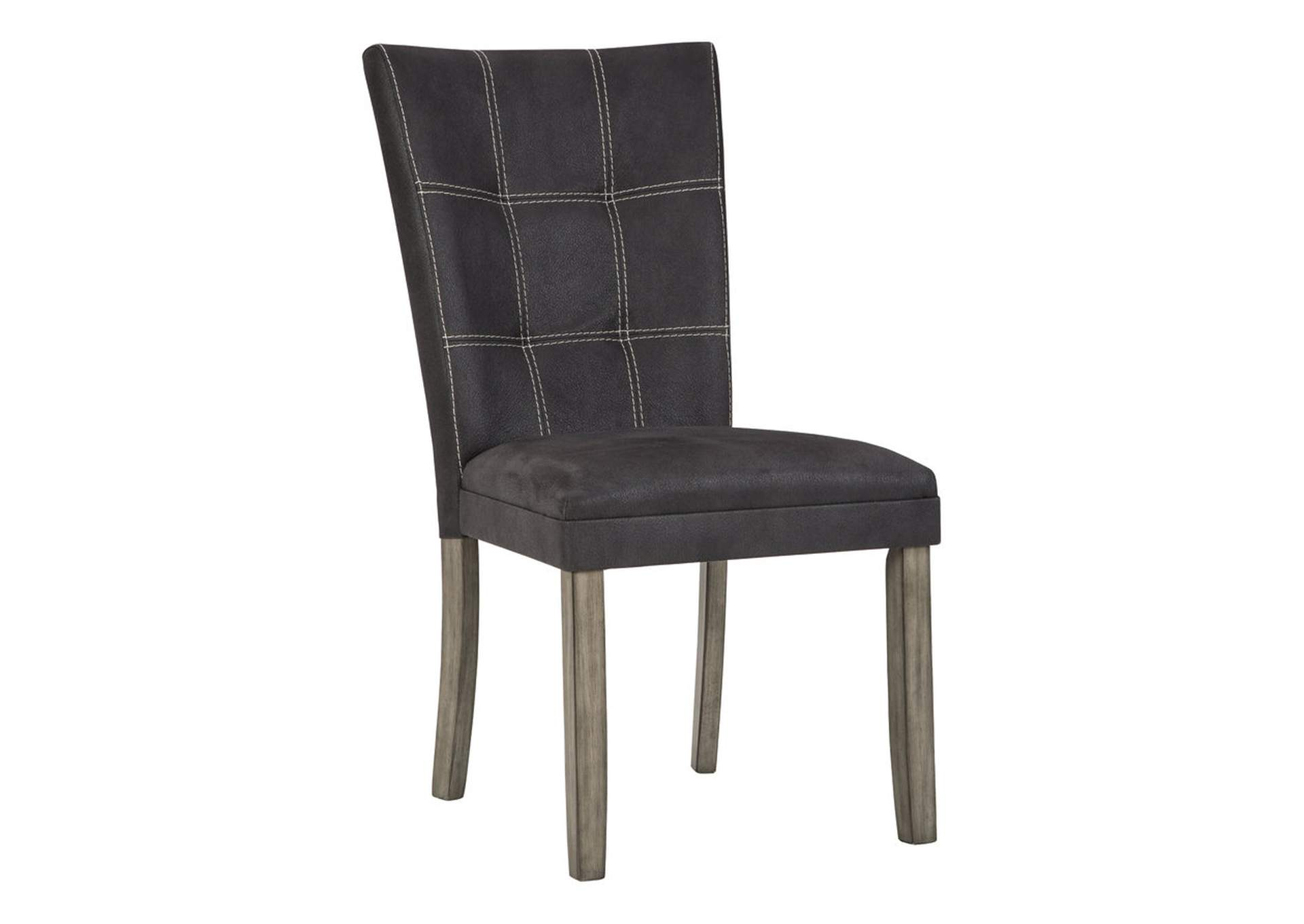 Dontally Dining Room Chair,Benchcraft