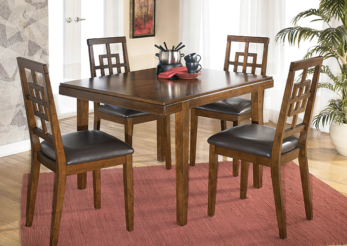 Cimeran 5 Piece Dinette Set,Signature Design By Ashley