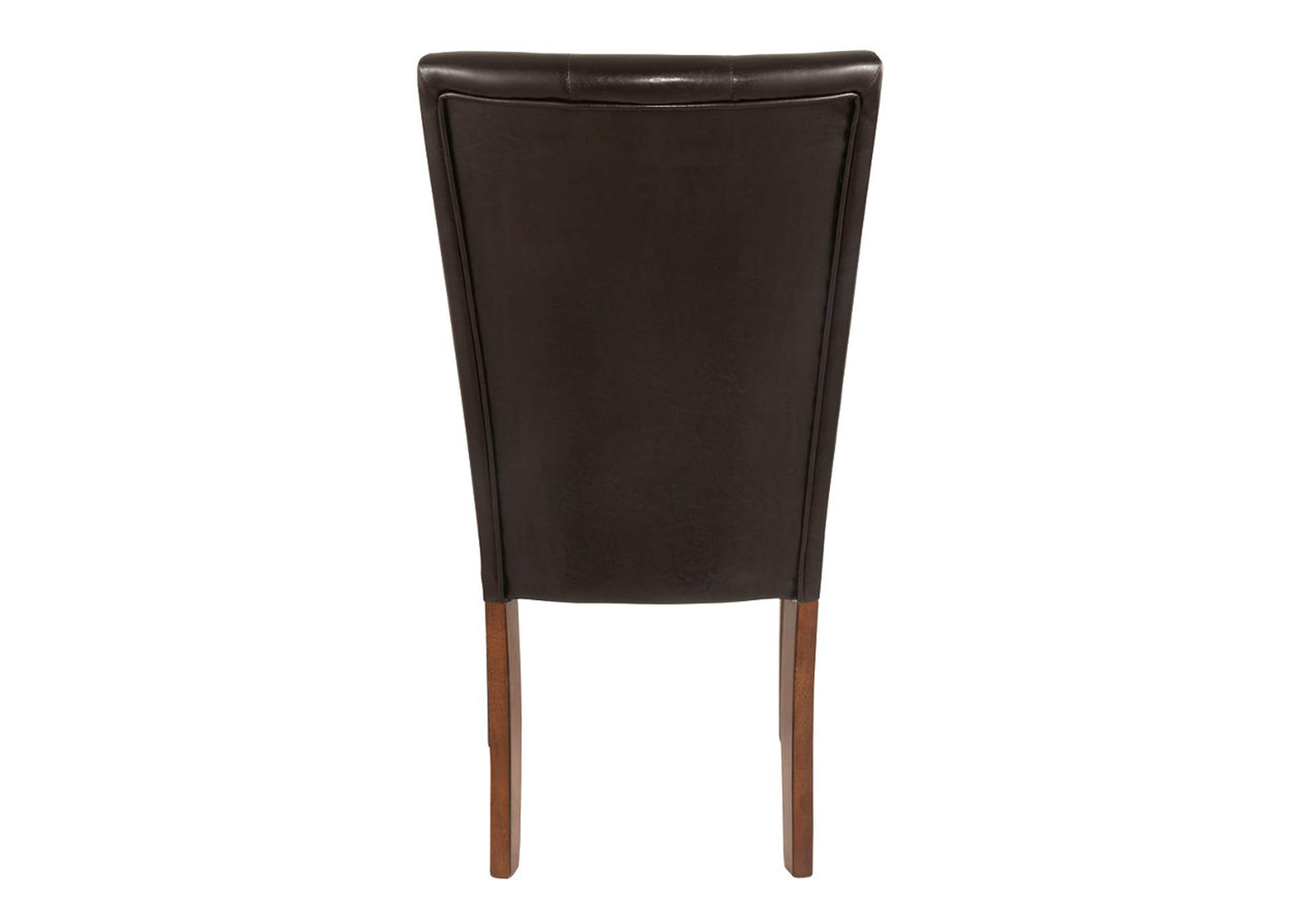 Lacey Dining Upholstered Side Chair (Set of 2),Signature Design By Ashley