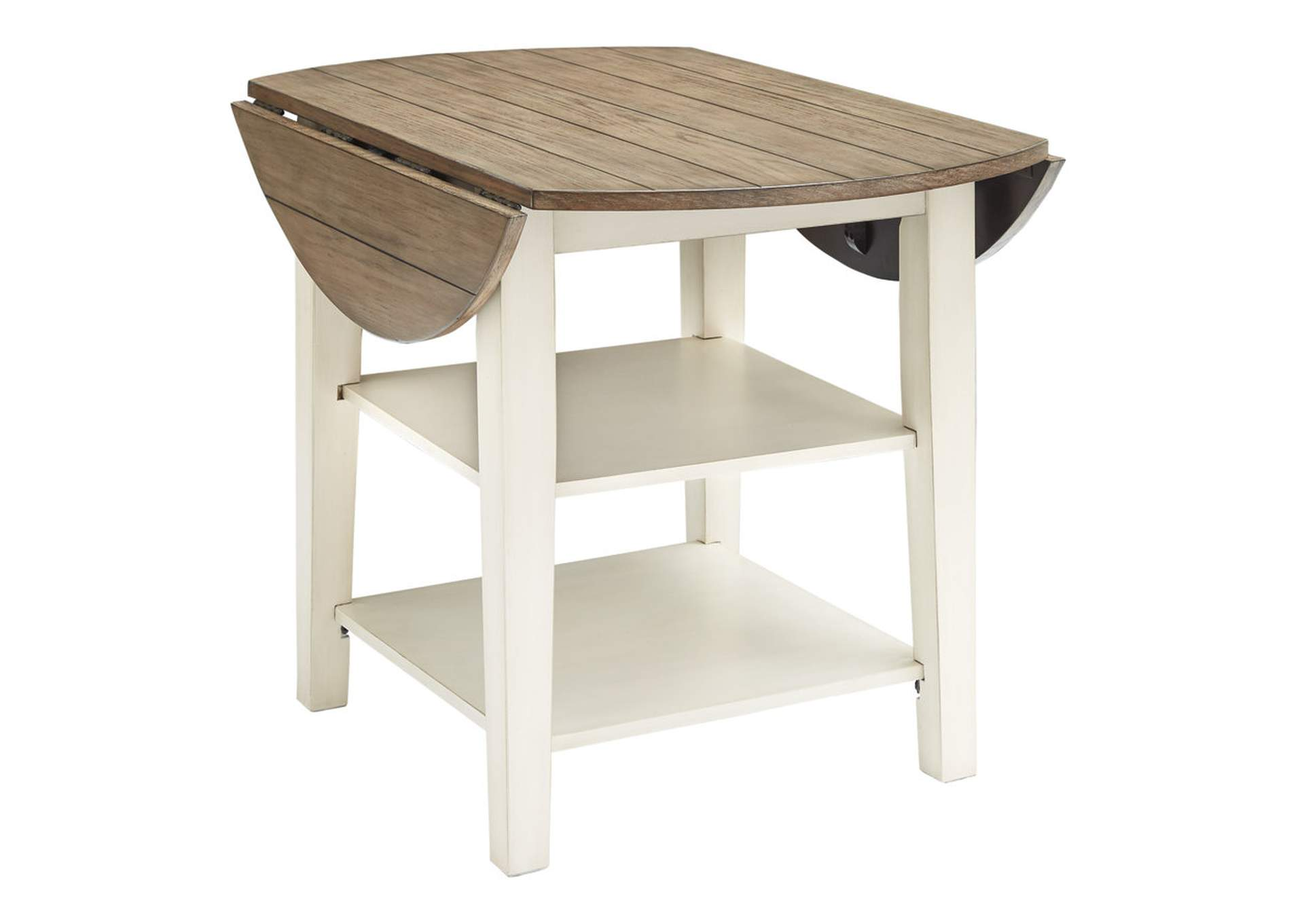 Bardilyn Dining Room Table,Benchcraft