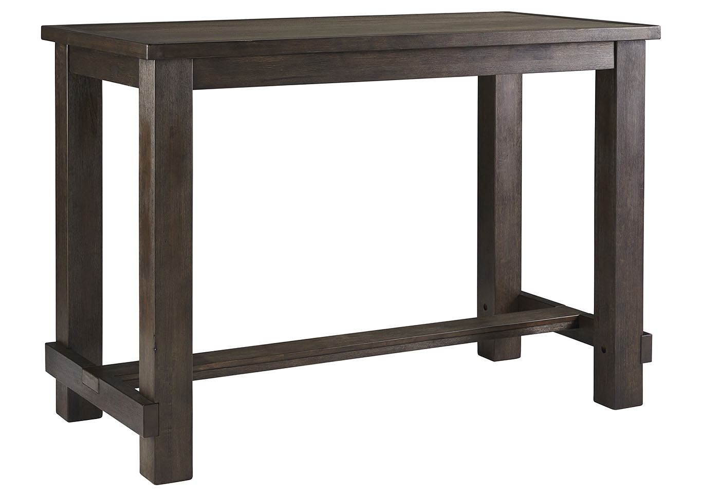 Drewing Brown Bar Table,Signature Design By Ashley