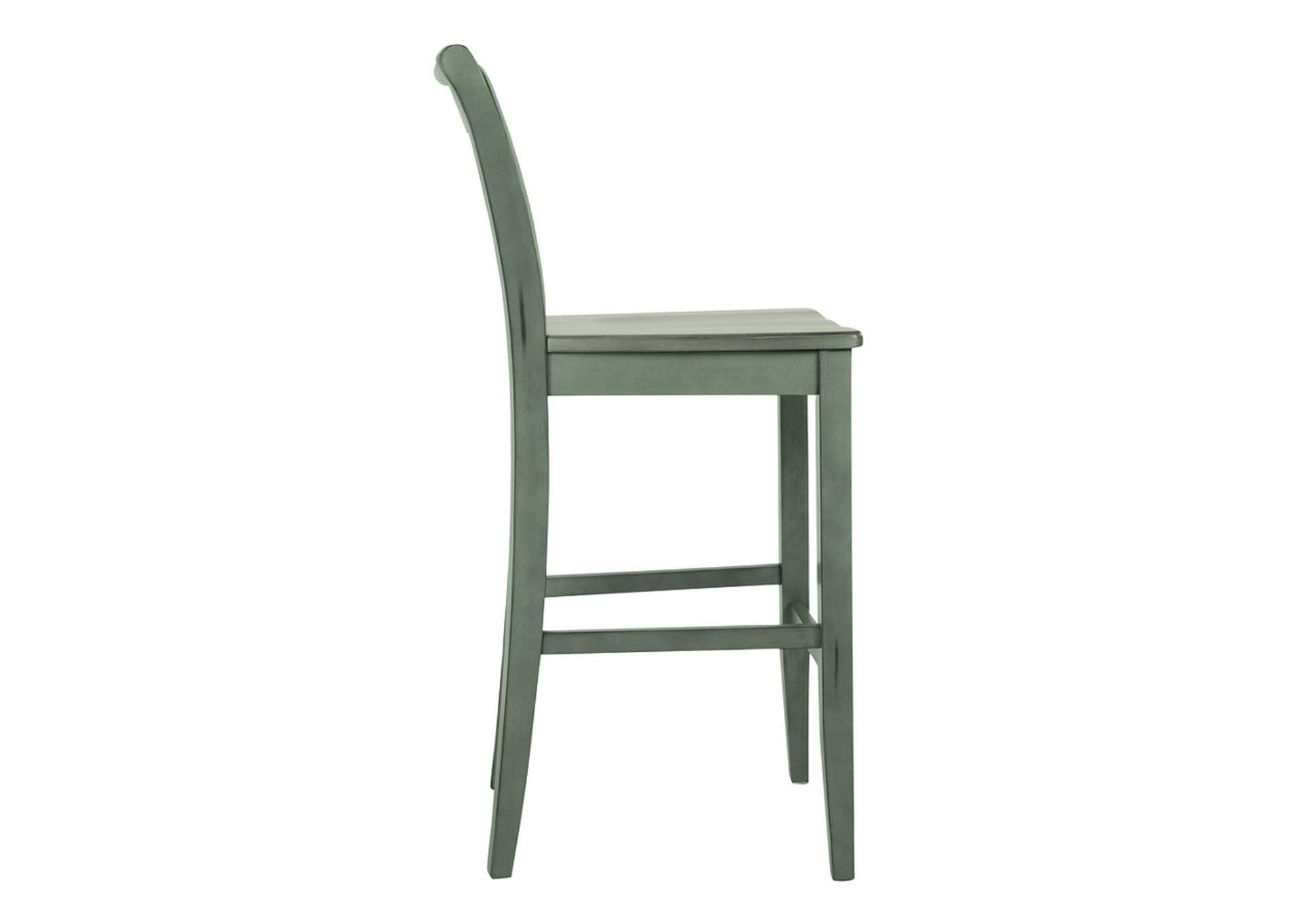 Mestler Tall Barstool (Set of 2),Signature Design By Ashley
