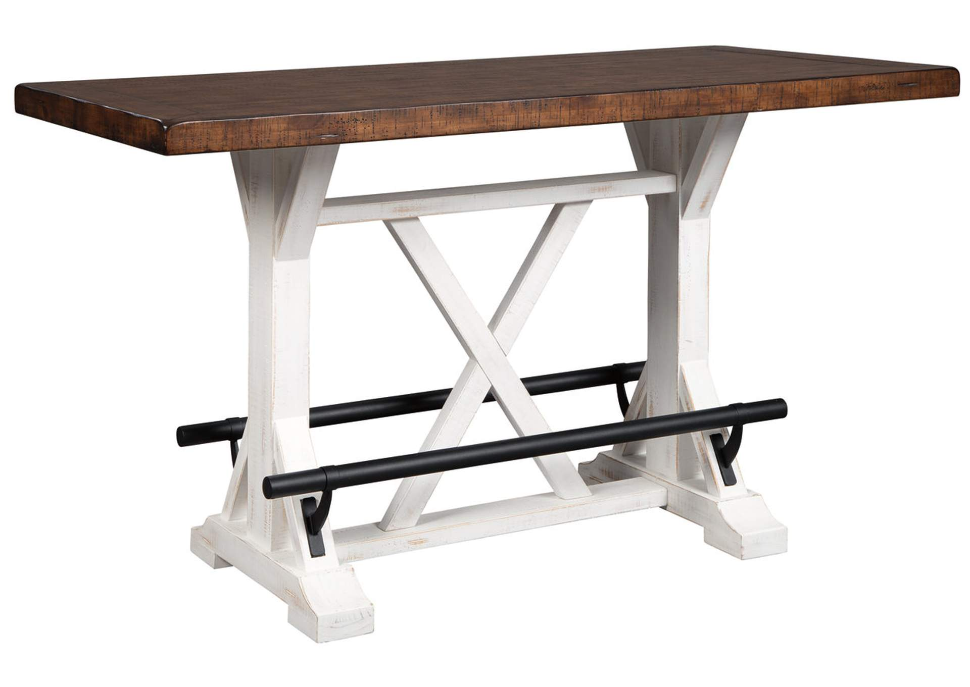 Valebeck Brown Counter Height Dining Table,Signature Design By Ashley