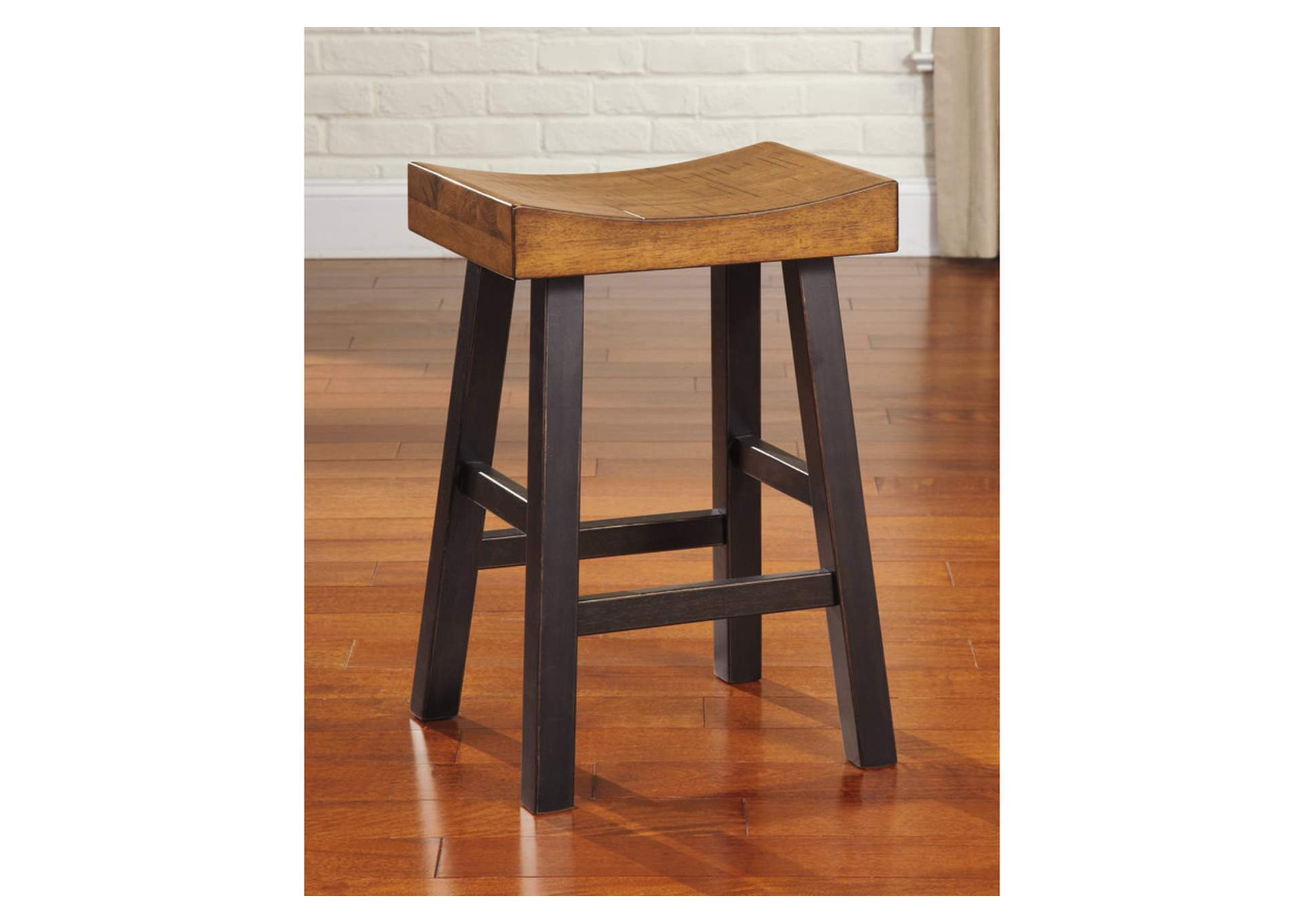Glosco Stool (Set of 2),Signature Design By Ashley