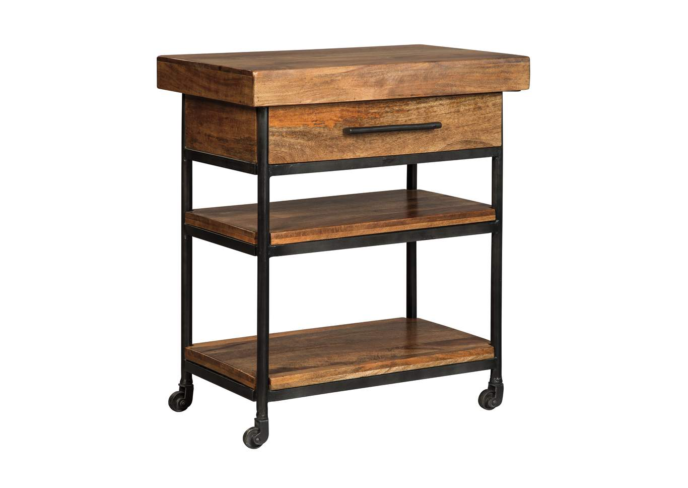 Best Buy Furniture And Mattress Glosco Brown Wine Cabinet