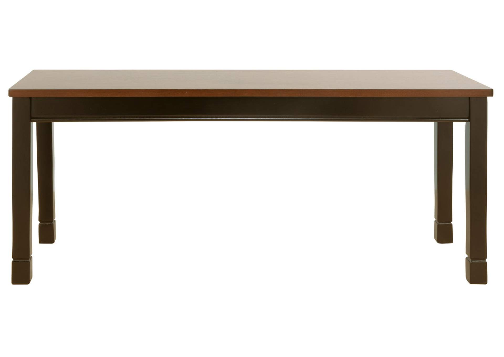 Owingsville Large Dining Bench,Direct To Consumer Express