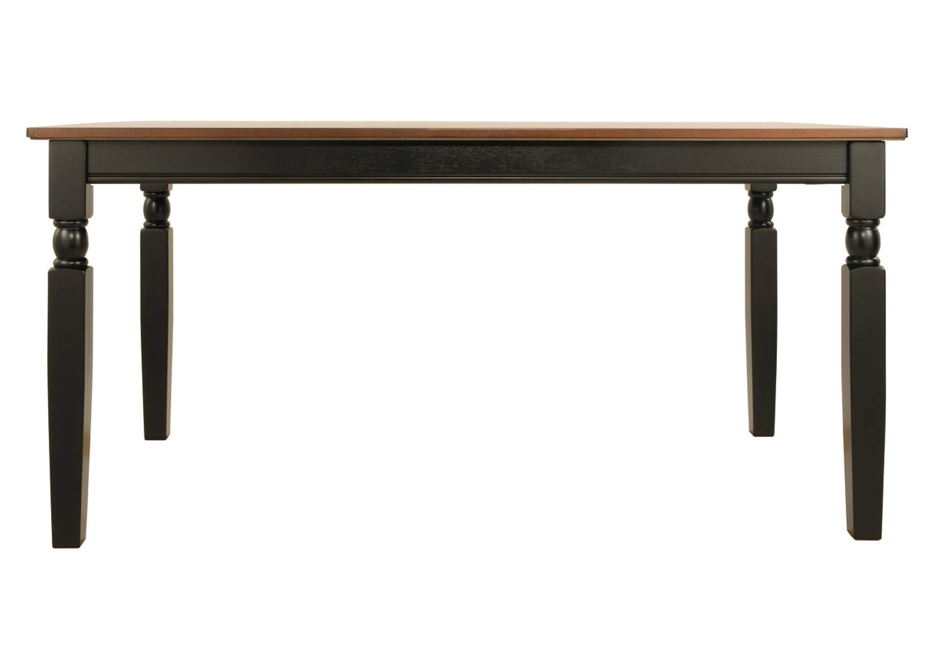 Owingsville Rectangular Dining Table,48 Hour Quick Ship