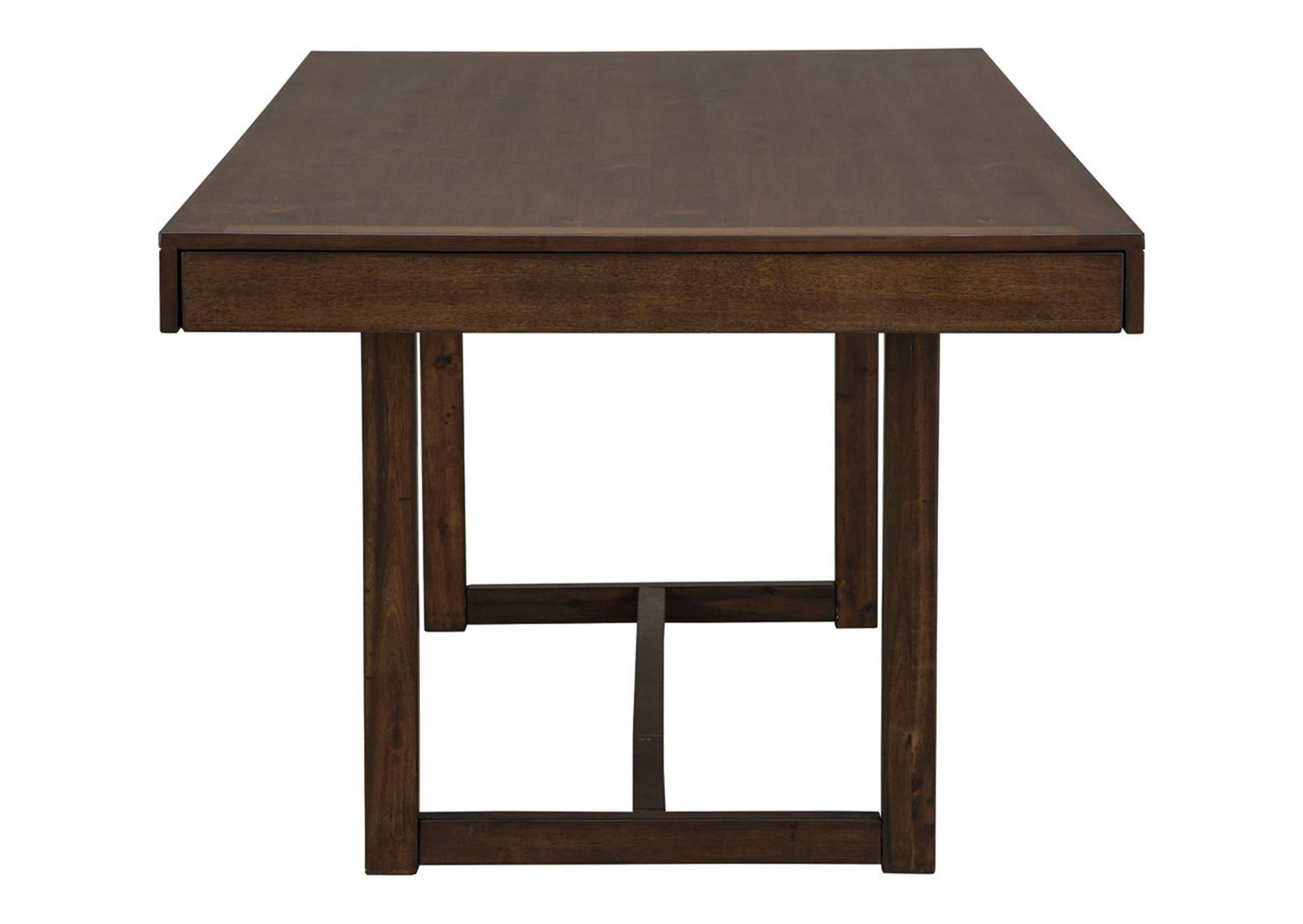 Starmore Brown Dining Table,Millennium