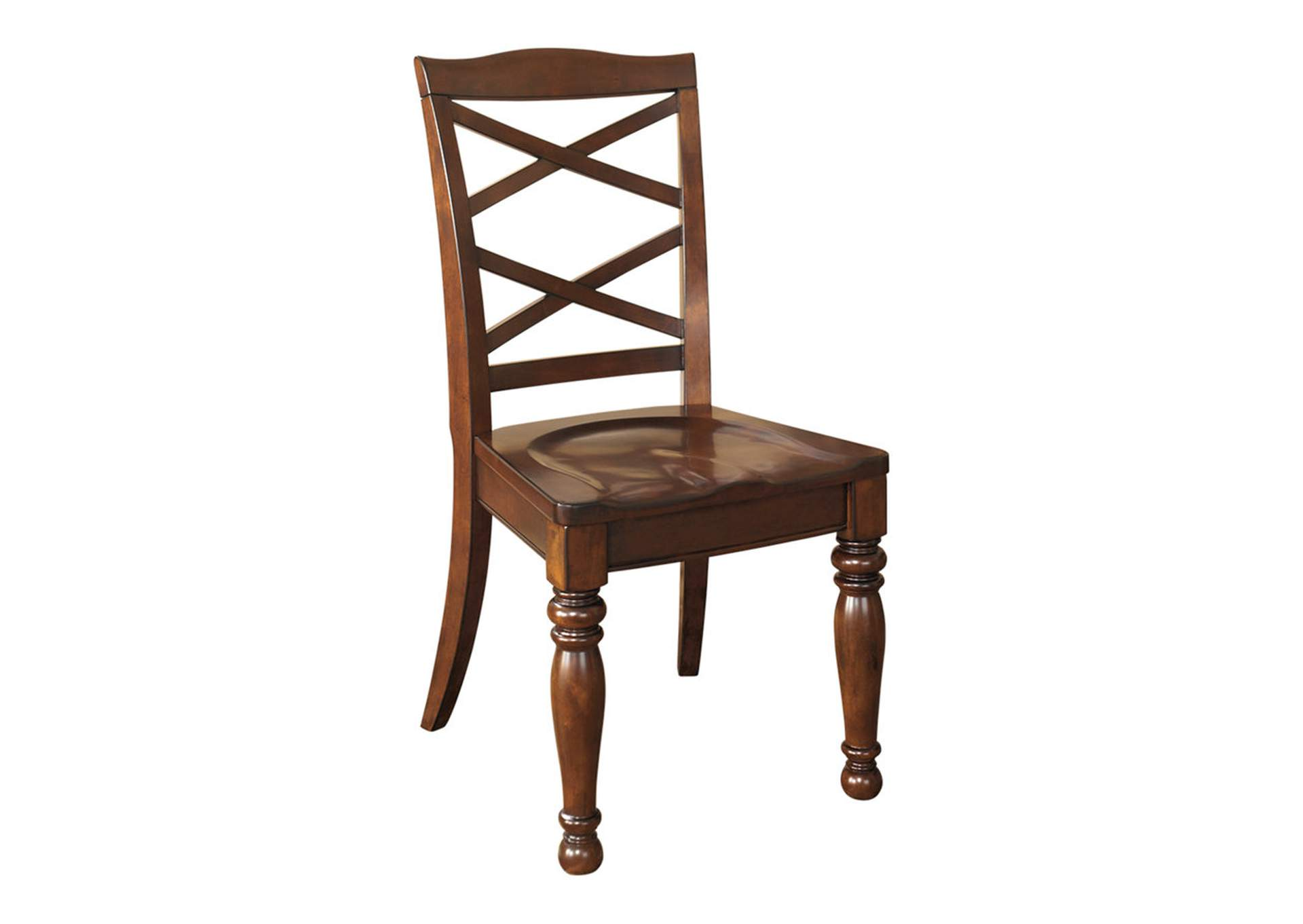 Porter Dining Room Chair (Set of 2),Millennium