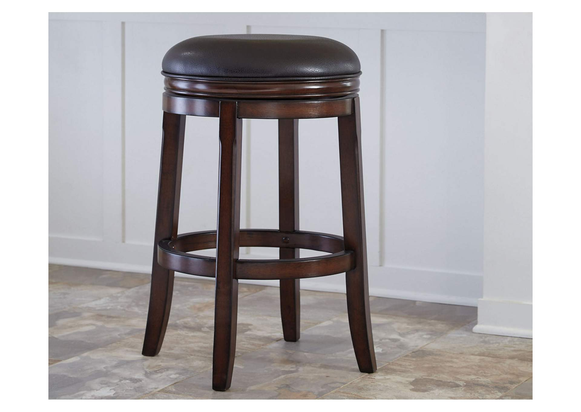 Porter Bar Height Bar Stool (Set of 2),Millennium