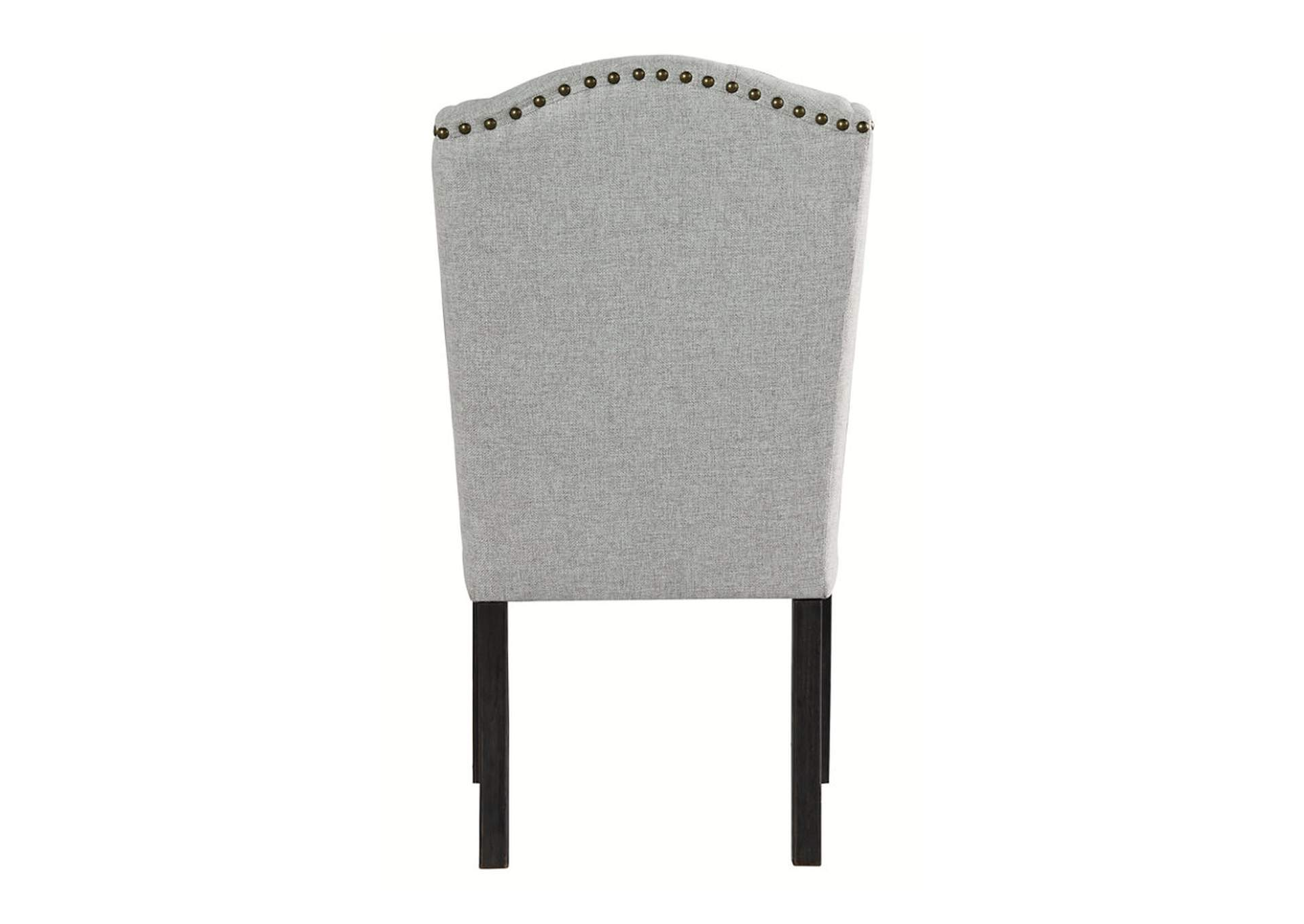 Jeanette Dining Side Chair (Set of 2),Ashley