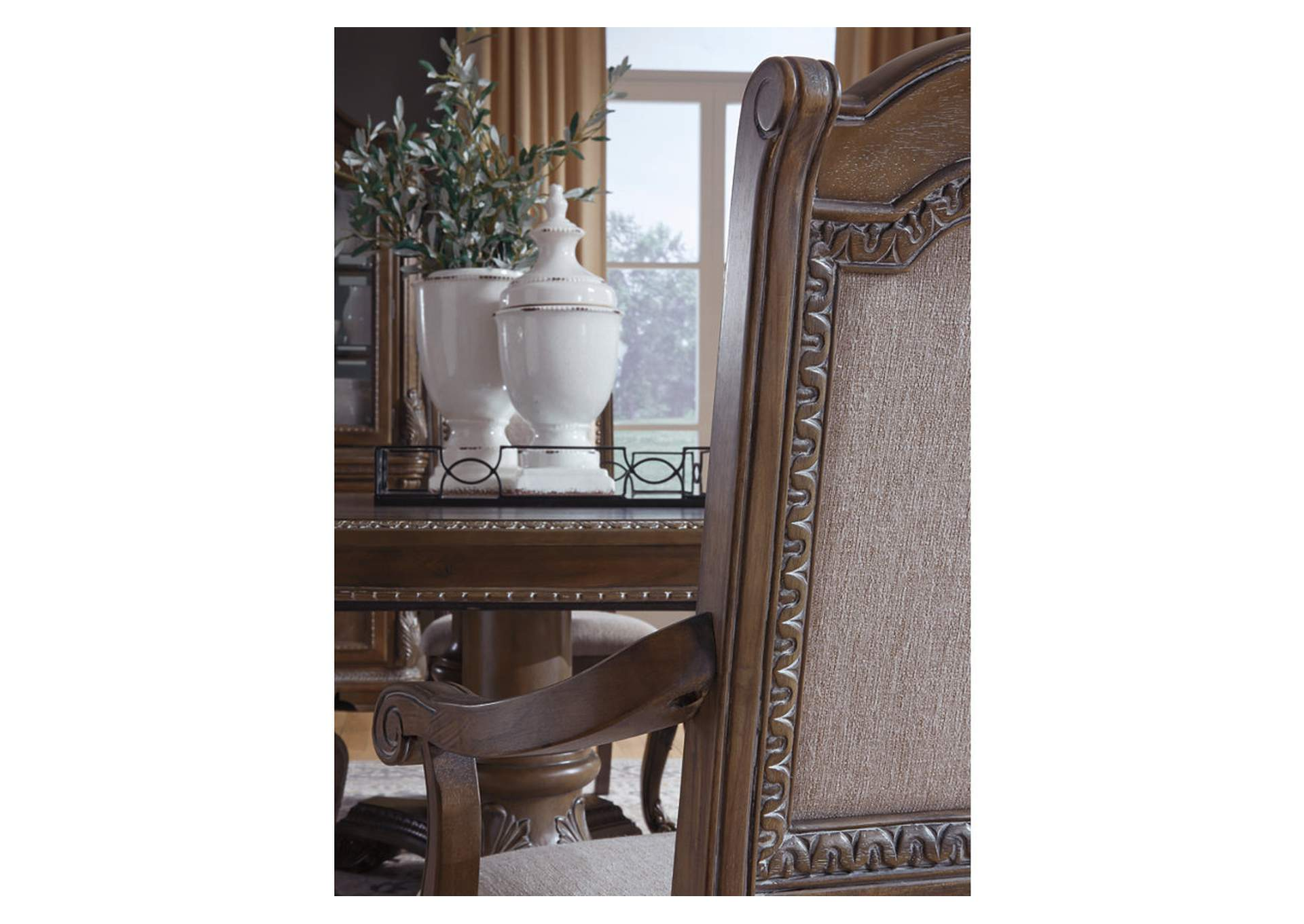 Charmond Dining Room Chair (Set of 2),Signature Design By Ashley