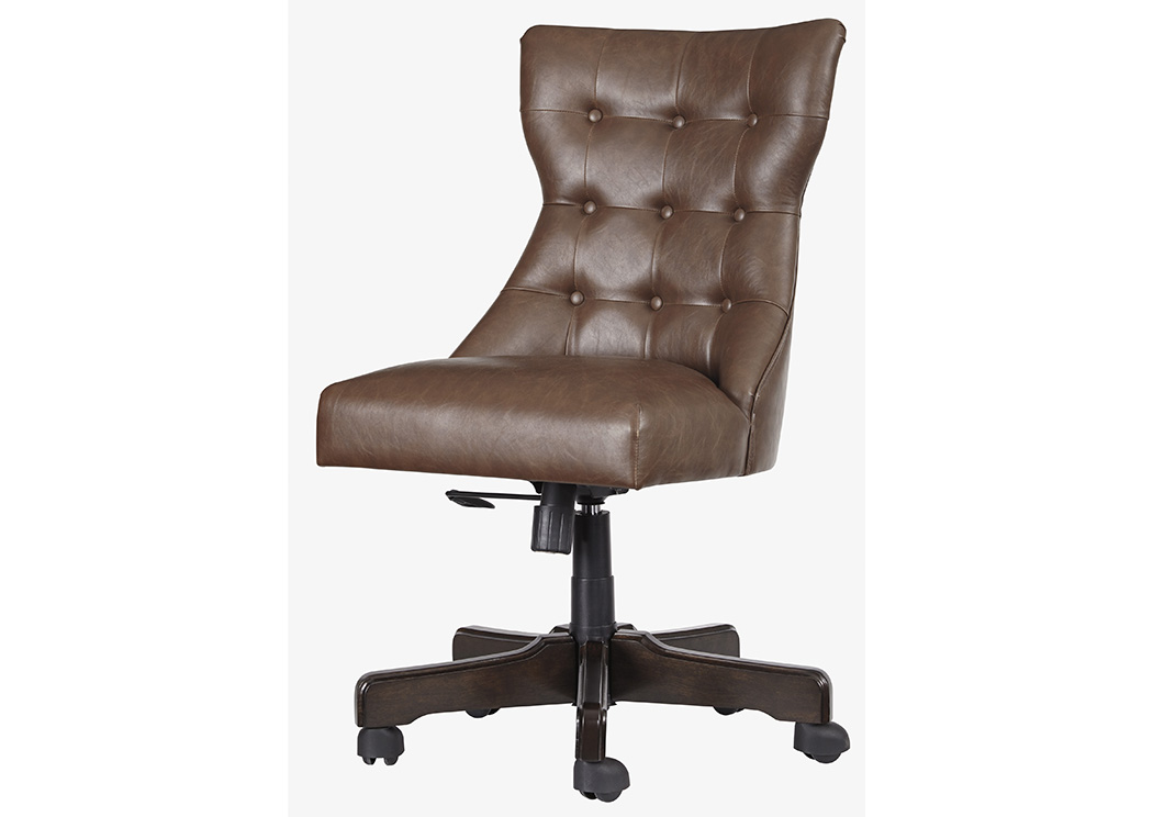 Office Chair Program Brown Home Swivel Desk ChairSignature Design By Ashley