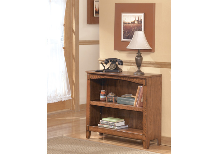 Cross Island Small Bookcase,Signature Design By Ashley
