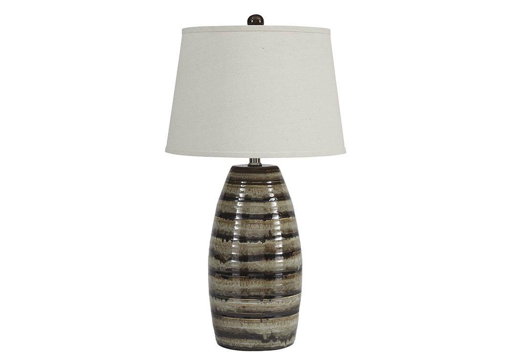 Martinez Furniture Appliance Mcallen Tx Darlon Brown Ceramic