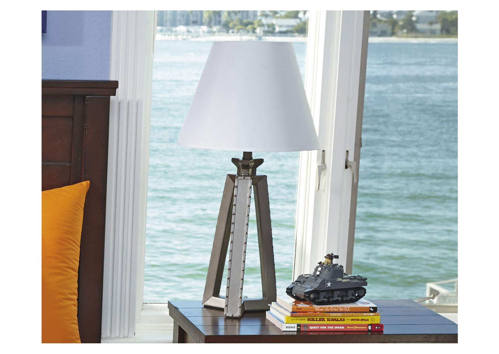 Sidony Table Lamp,Signature Design By Ashley